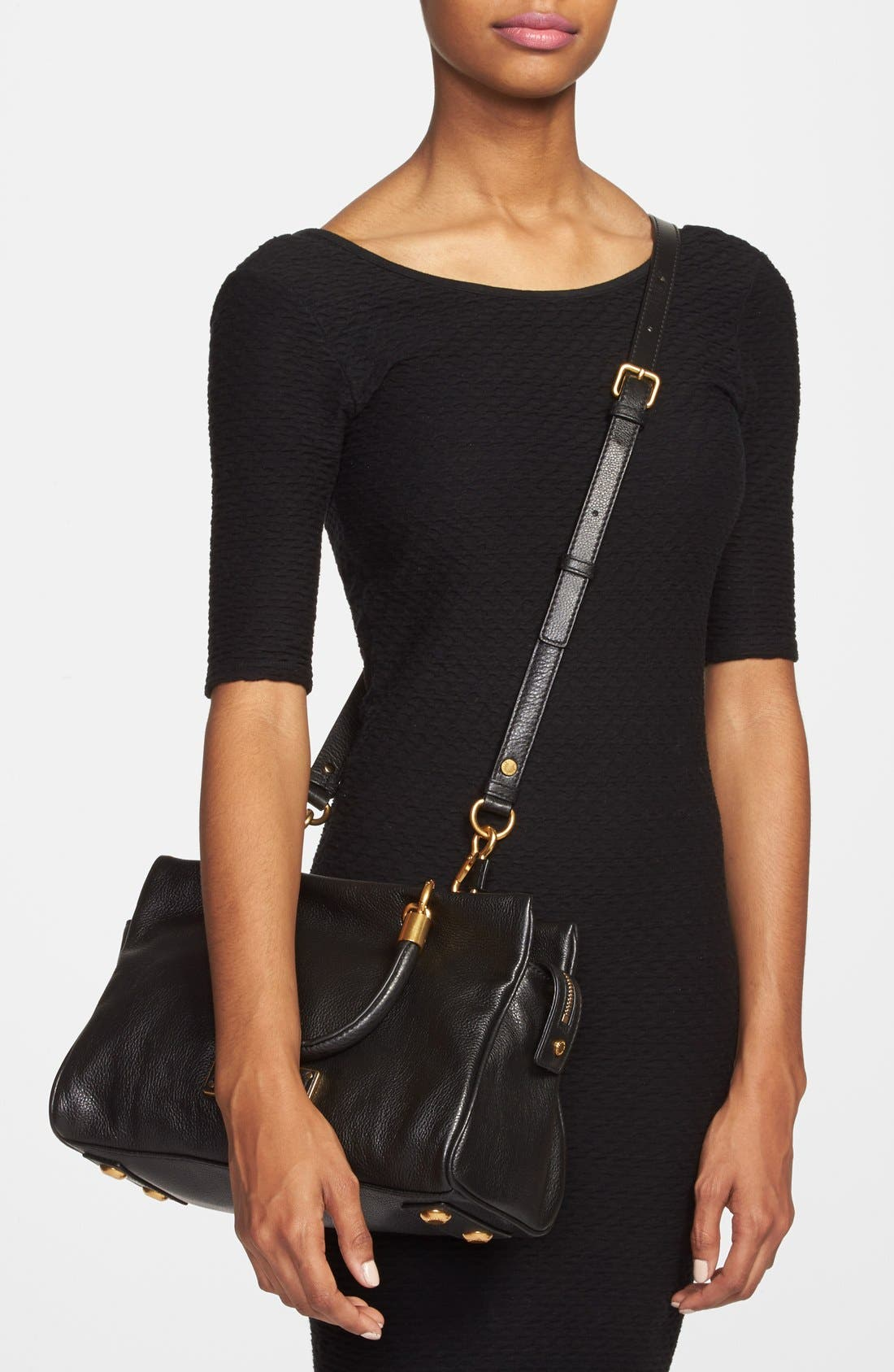 Alternate Image 2  - MARC BY MARC JACOBS 'Too Hot to Handle' Satchel