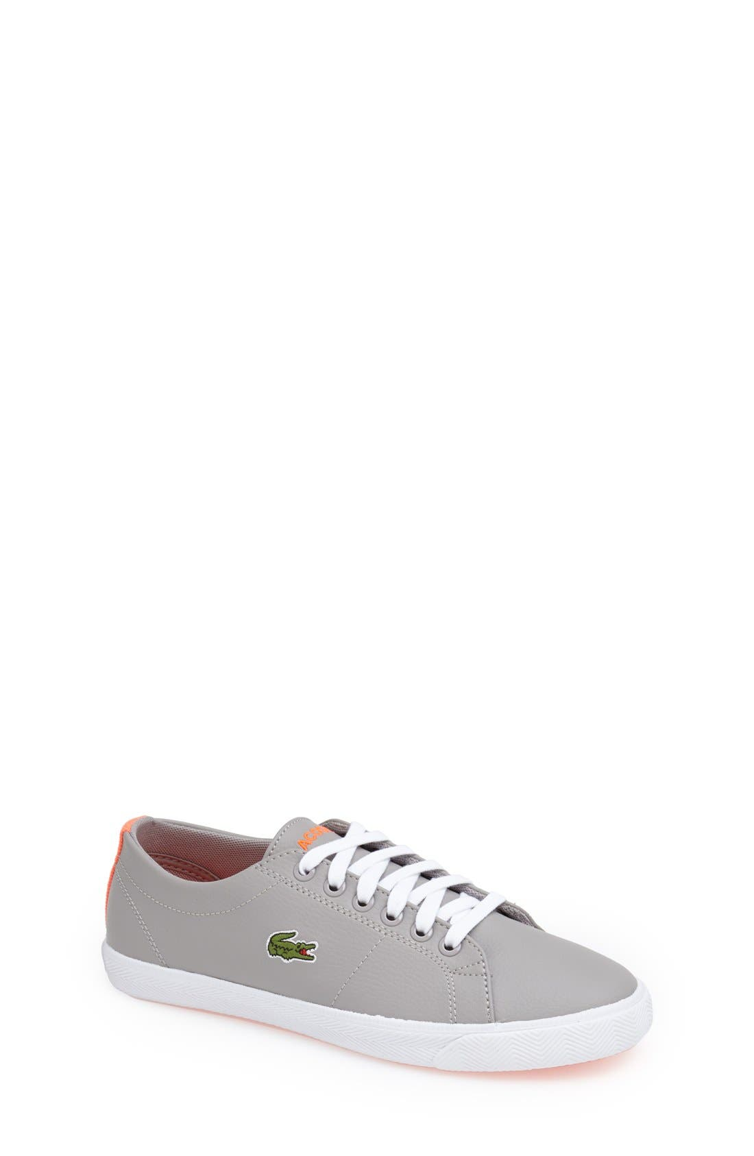 Alternate Image 1 Selected - Lacoste 'Marcel' Sneaker (Toddler, Little Kid & Big Kid)