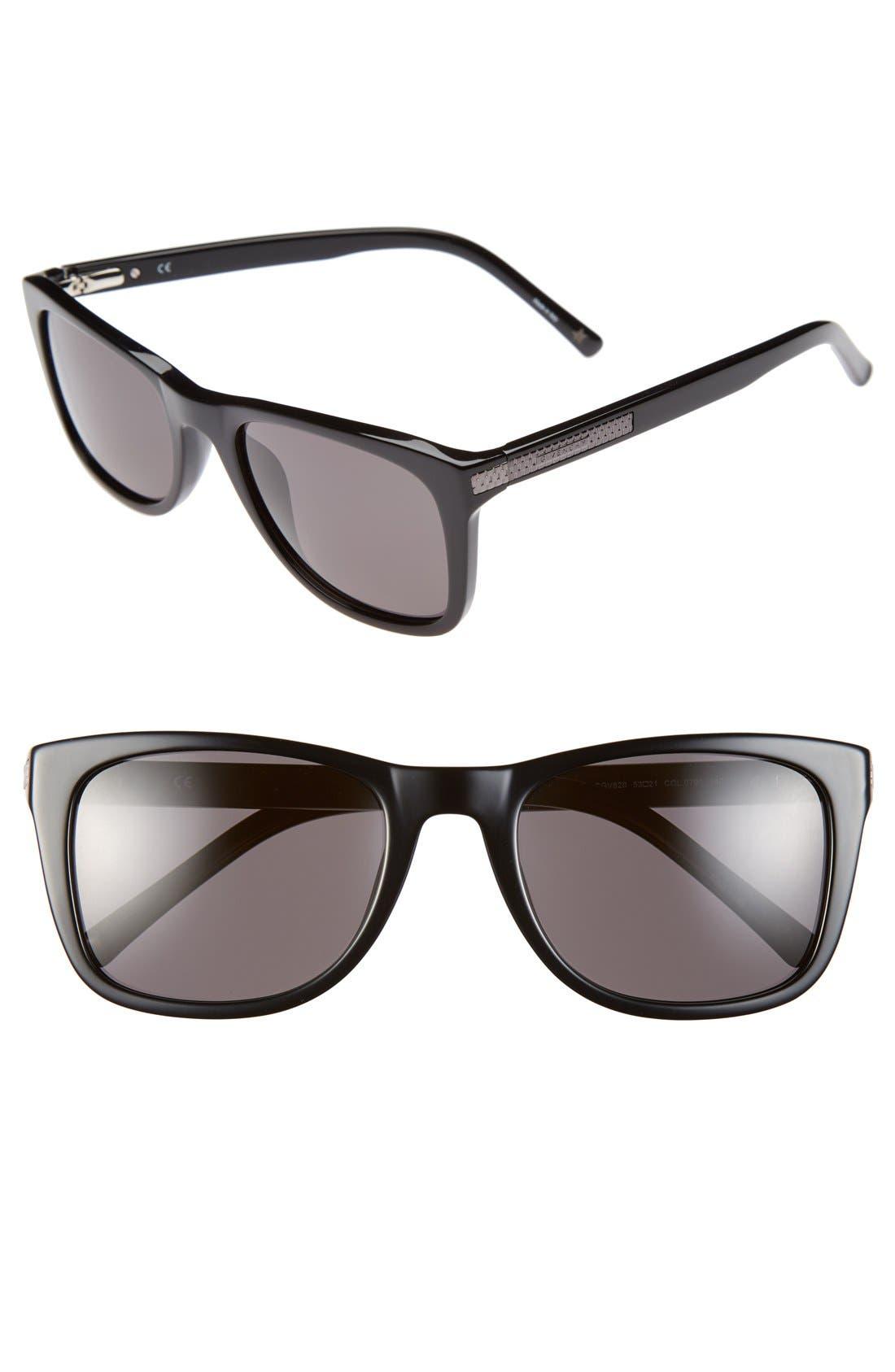 Main Image - Givenchy 53mm Sunglasses