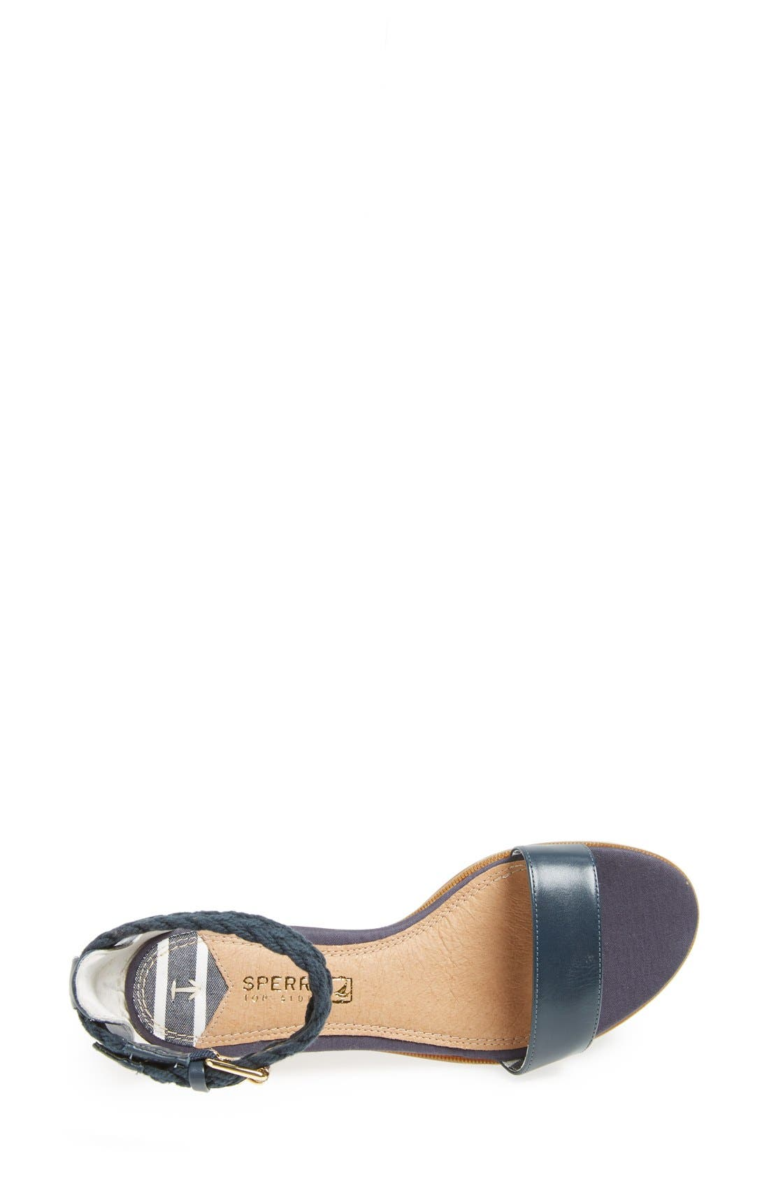 Alternate Image 3  - SPERRY ISHA SANDAL