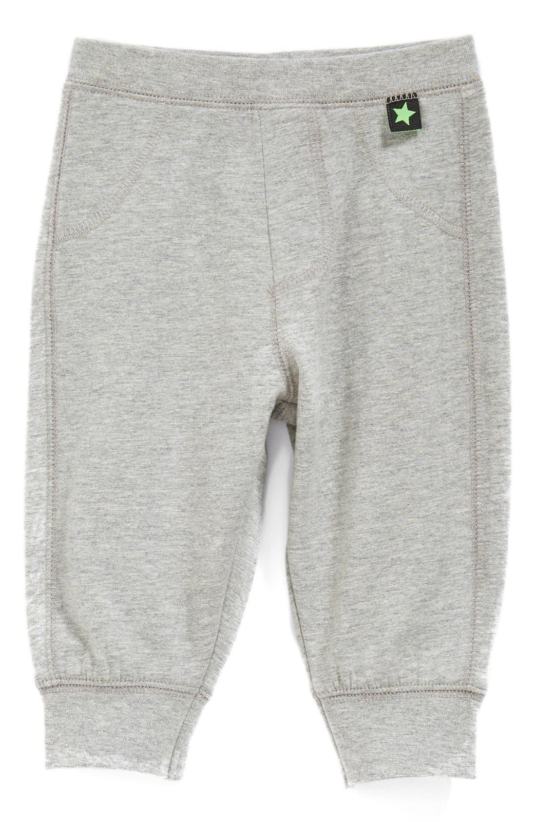 Main Image - molo 'Scott' Sweatpants (Baby Boys)