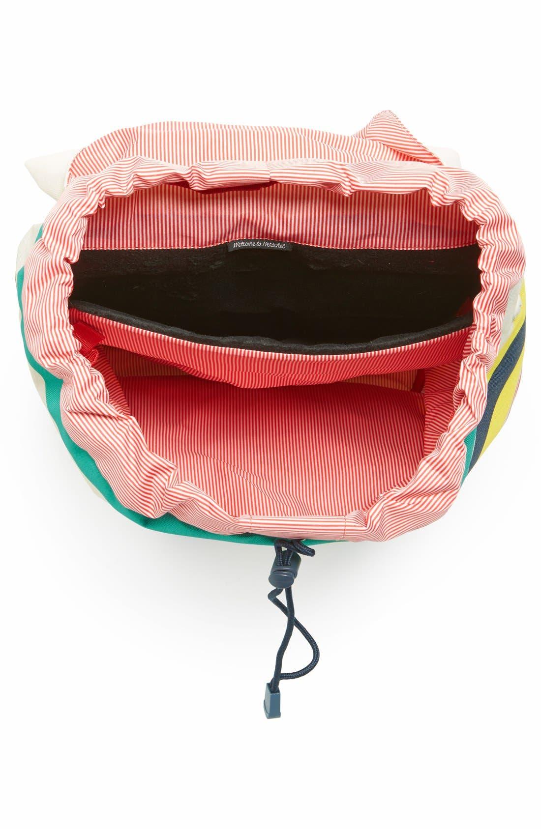 Alternate Image 3  - Herschel Supply Co. 'Little America - Malibu' Backpack