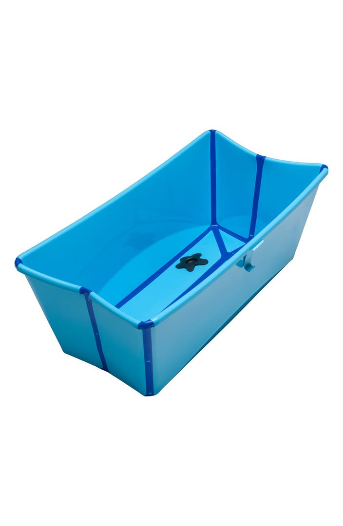 stokke 39 flexi bath 39 foldable baby bathtub nordstrom. Black Bedroom Furniture Sets. Home Design Ideas