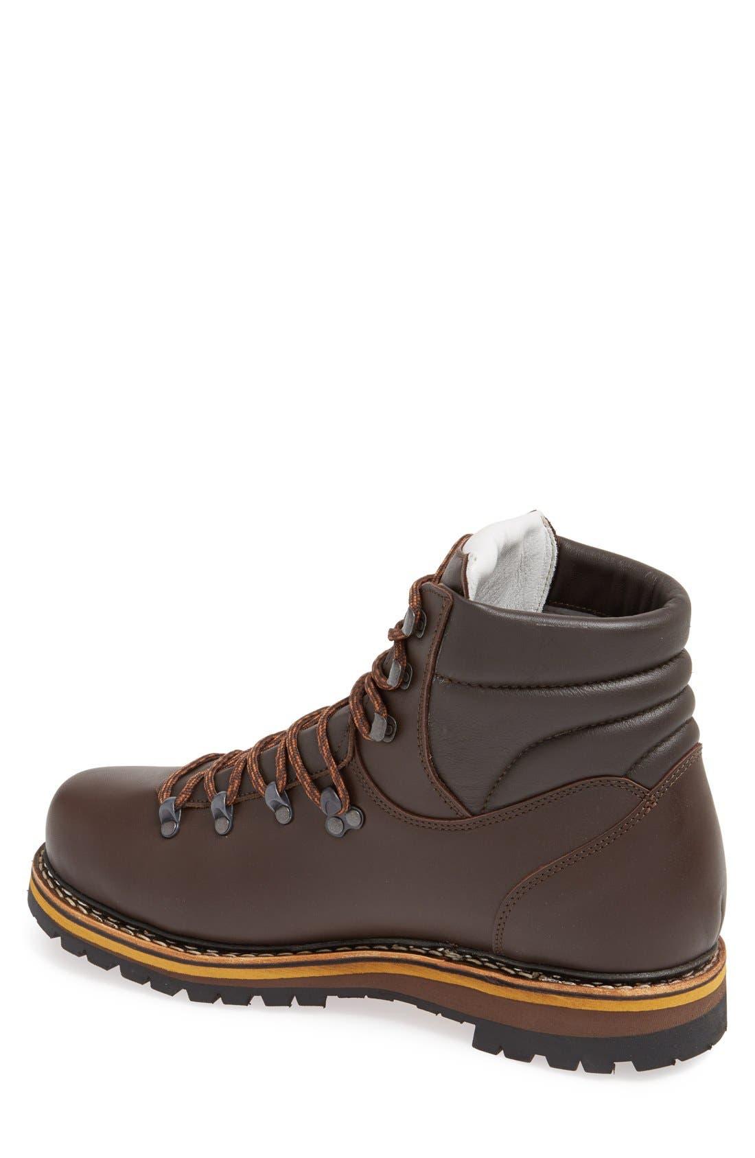 Alternate Image 2  - Hanwag 'Grunten' Hiking Boot (Men)