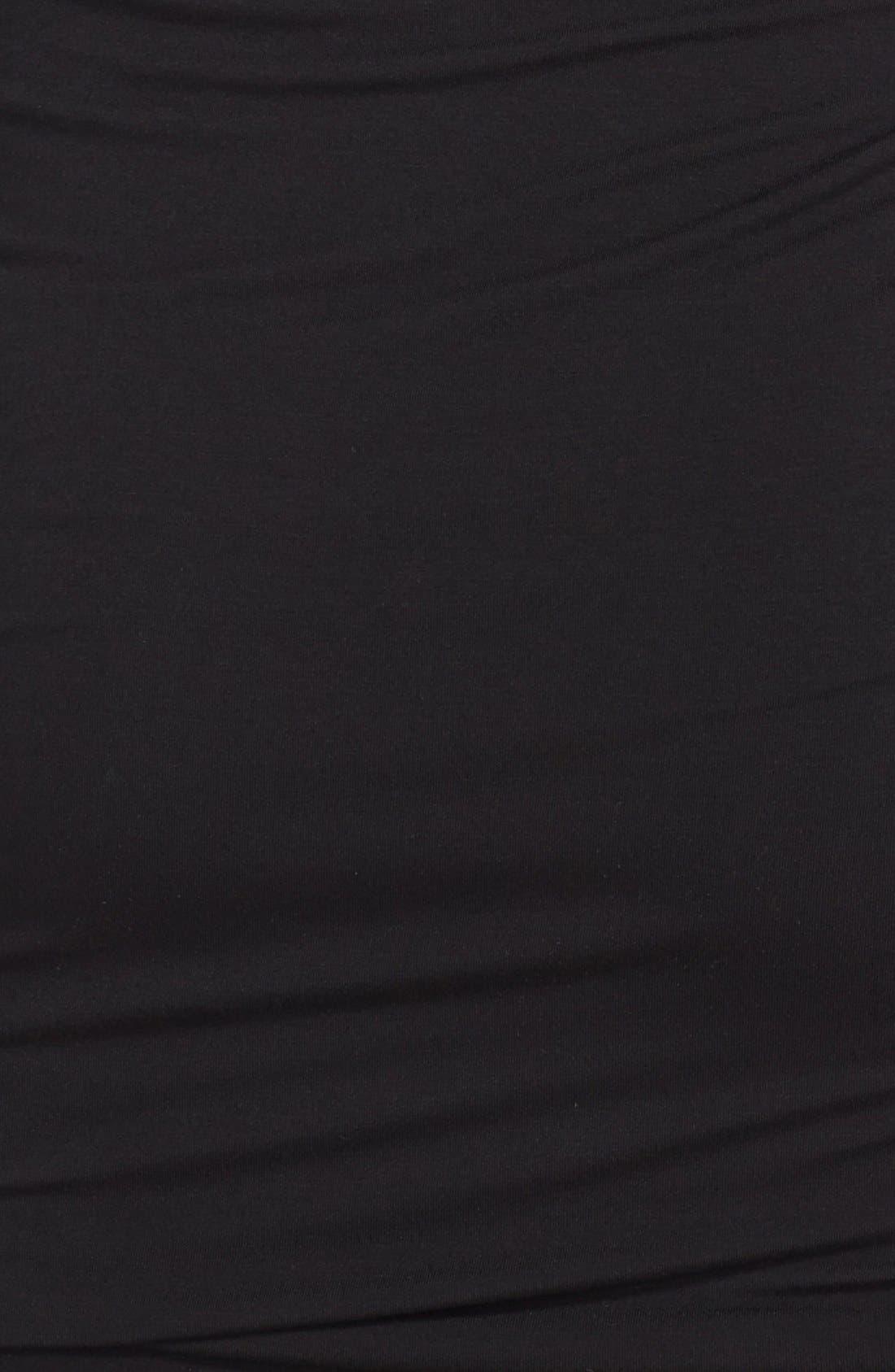 Alternate Image 3  - Bailey 44 'Vanishing Point' Body-Con Dress