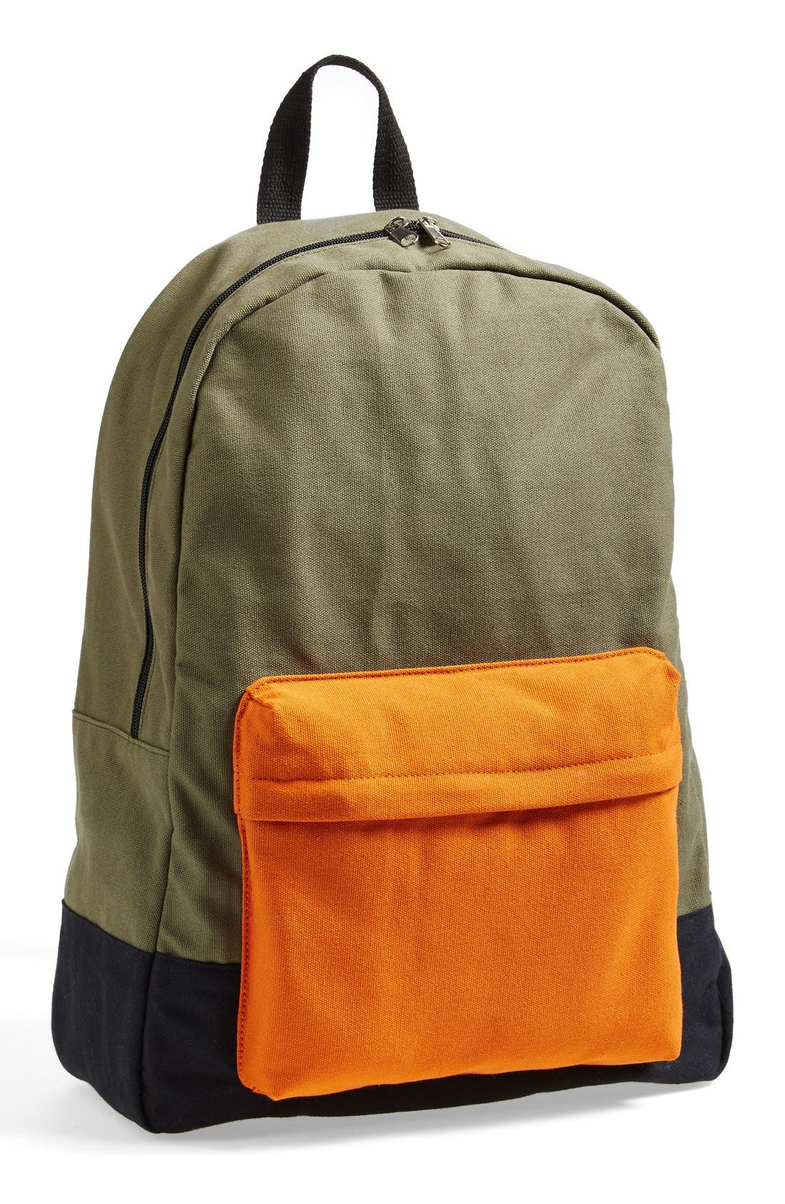 Alternate Image 1 Selected - Tucker + Tate Backpack (Boys)