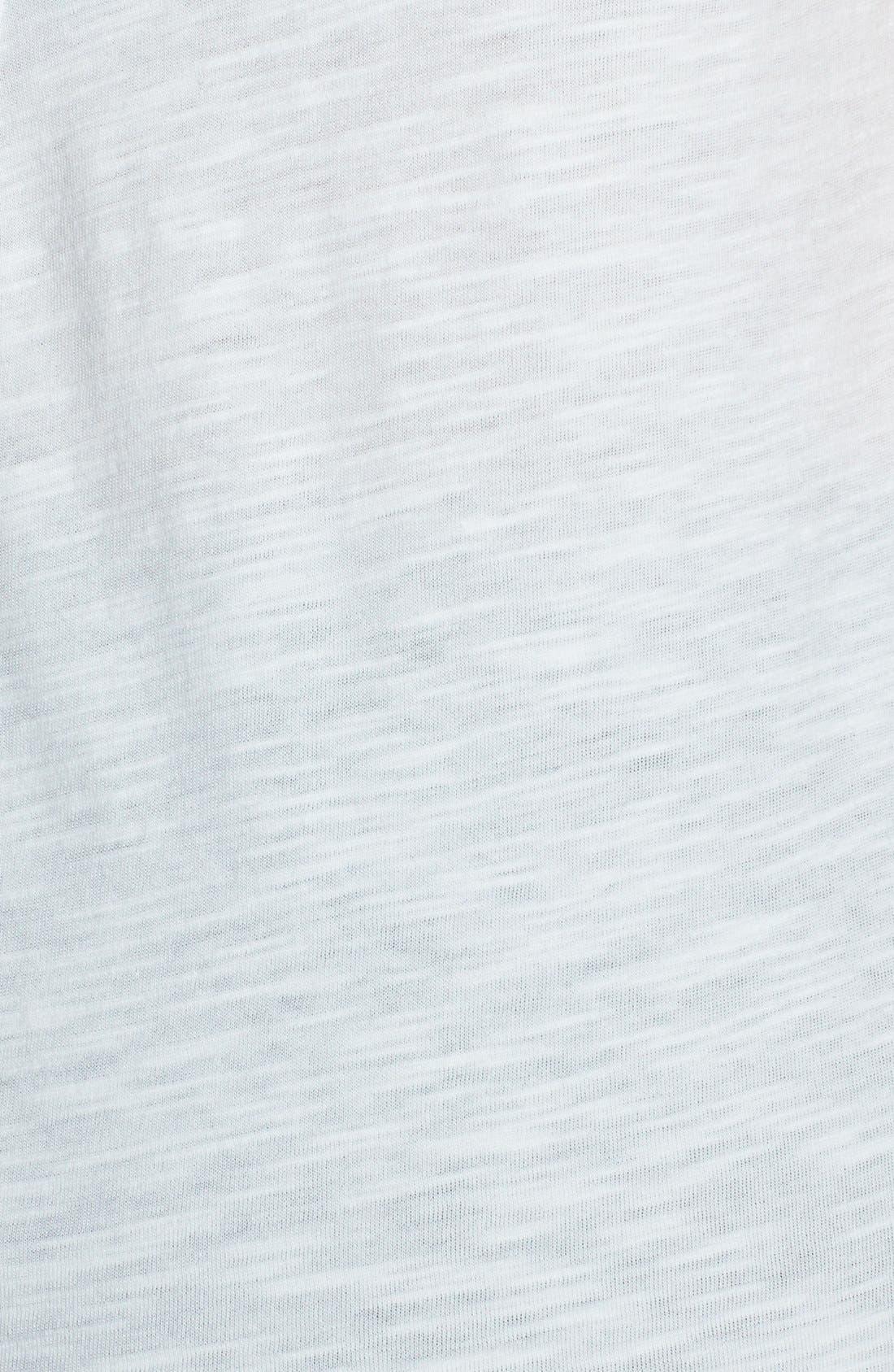 Alternate Image 3  - adidas Originals 'Indie - Dance Till Dawn' Graphic Cutout Tank
