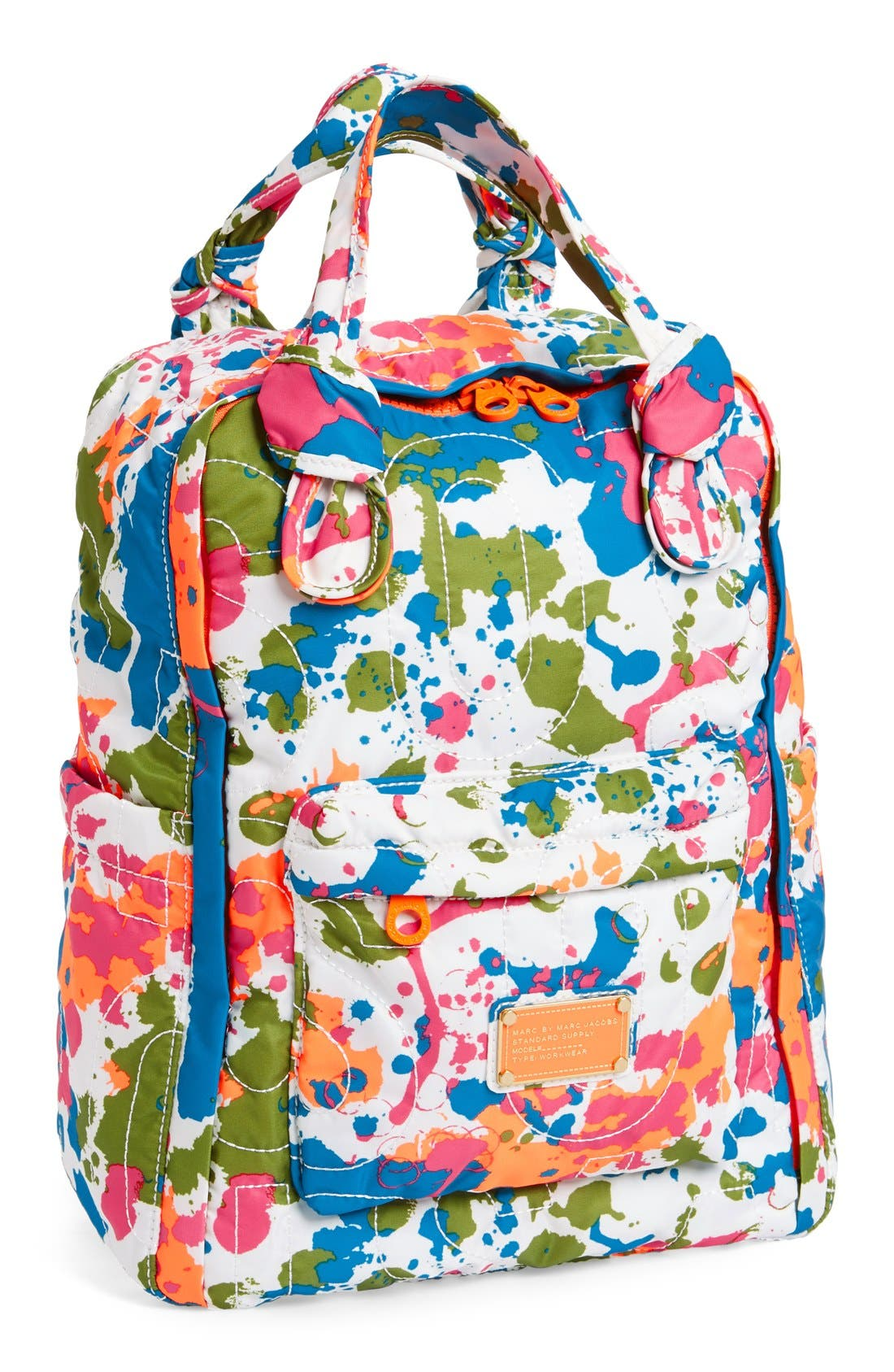 Alternate Image 1 Selected - MARC BY MARC JACOBS 'Pretty' Backpack
