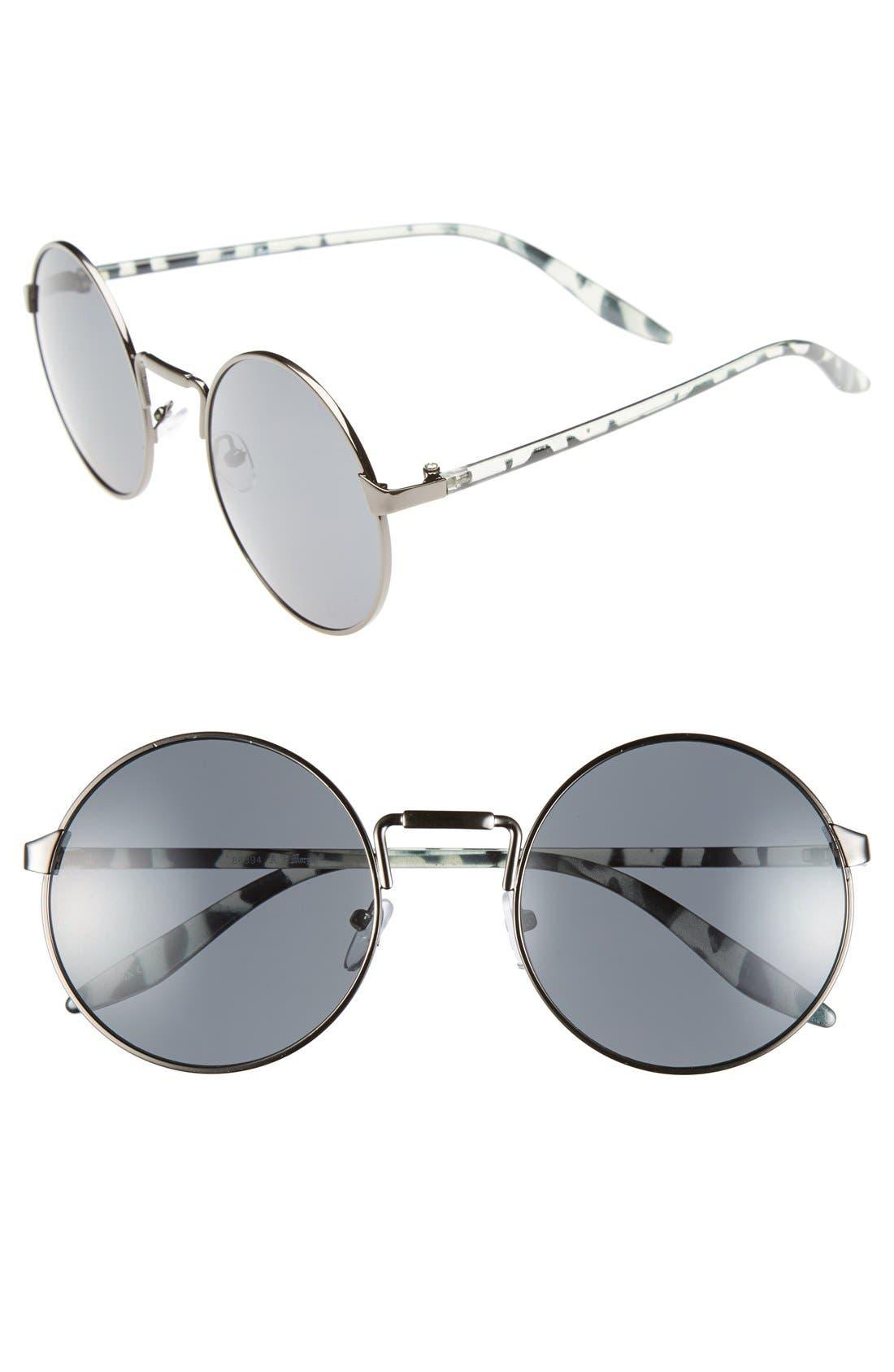 Alternate Image 1 Selected - A.J. Morgan 'Spot' 52mm Sunglasses