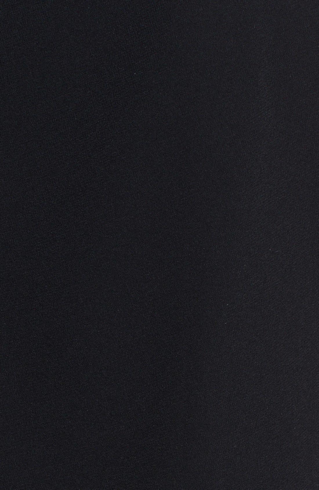 Alternate Image 3  - rag & bone 'Harper' Split Back Shift Dress