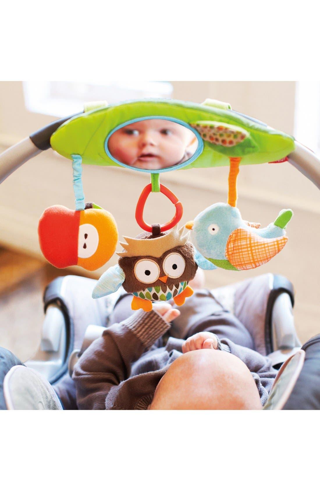 Alternate Image 3  - Skip Hop 'Treetop Friends' Stroller Bar Toy