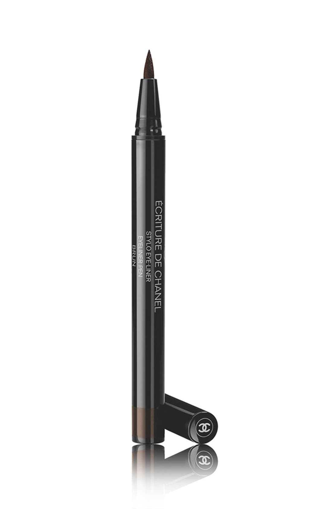 CHANEL ÉCRITURE DE CHANEL 