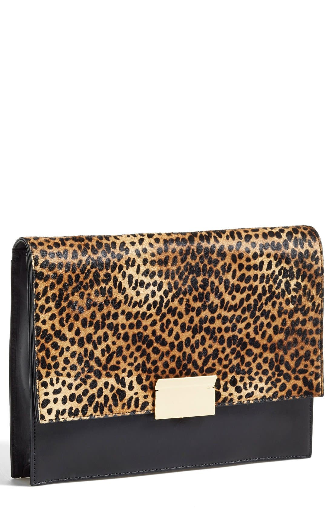 Alternate Image 1 Selected - Vince Camuto 'Caleb ' Clutch