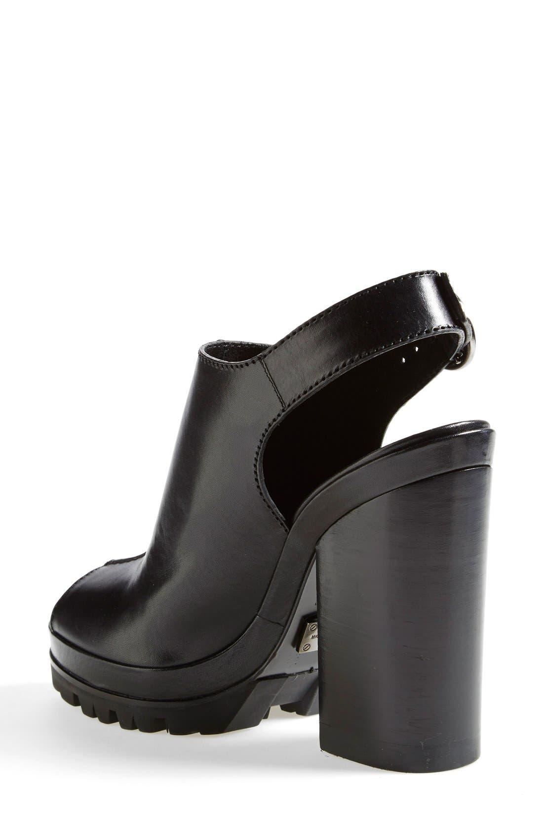 Alternate Image 2  - Michael Kors 'Patras' Sandal (Women)