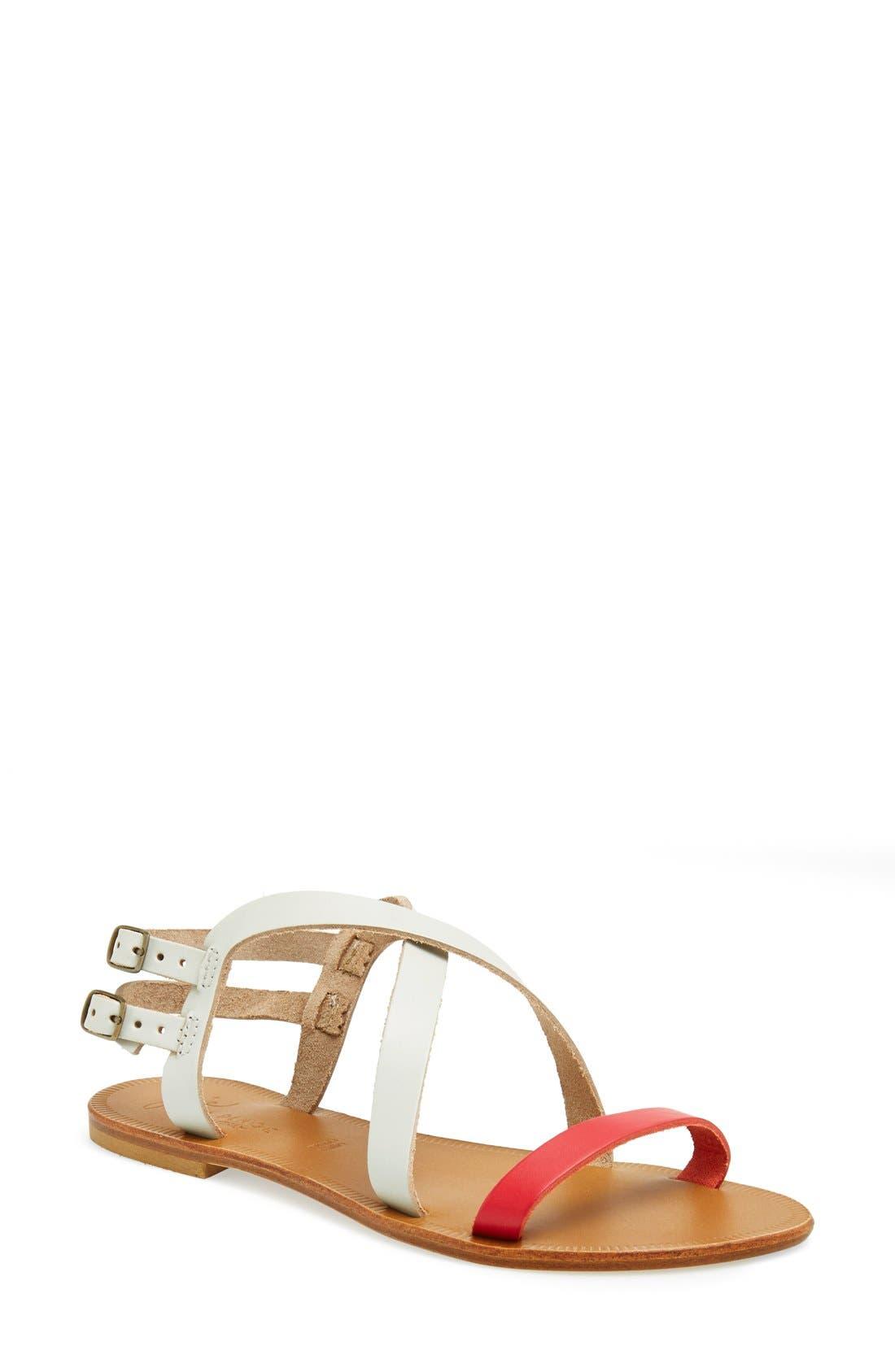 Alternate Image 1 Selected - Joie 'Socoa' Sandal (Women)