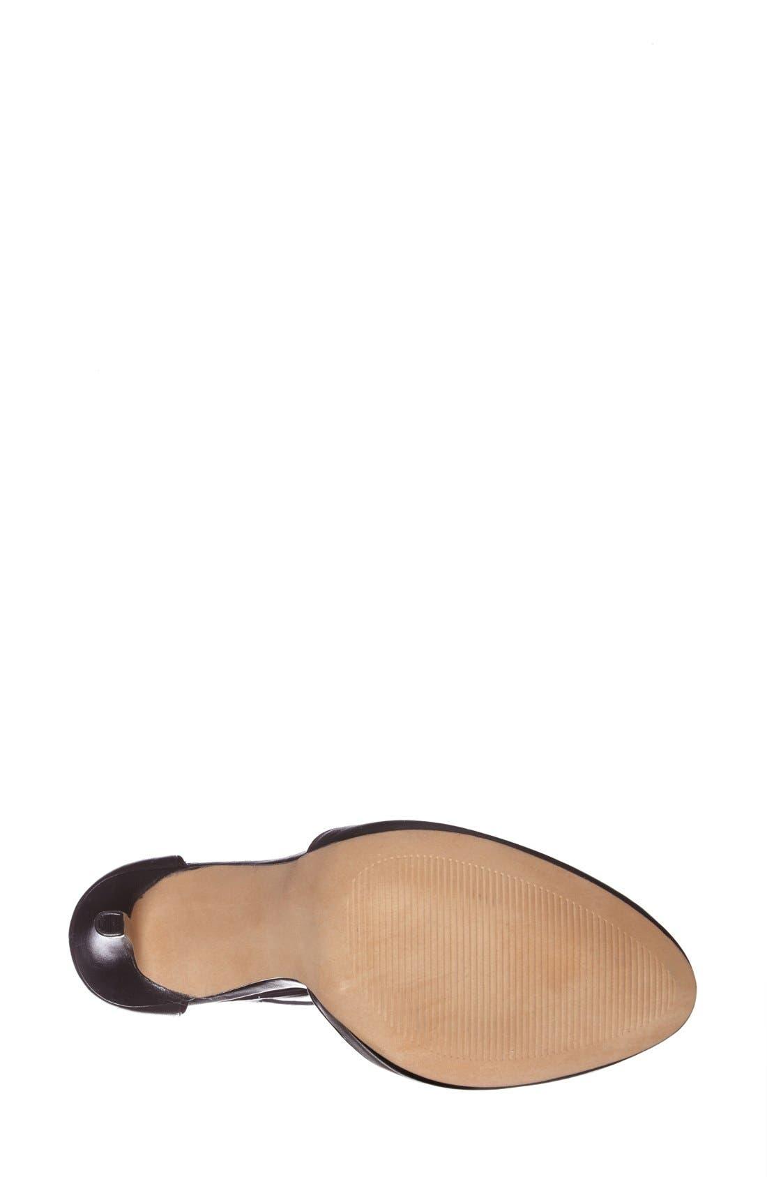 Alternate Image 4  - SOLE SOCIETY RACHAEL PUMP