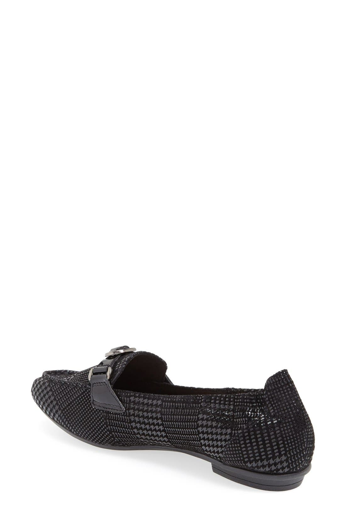 Alternate Image 2  - Earth® 'Scout' Loafer (Women)
