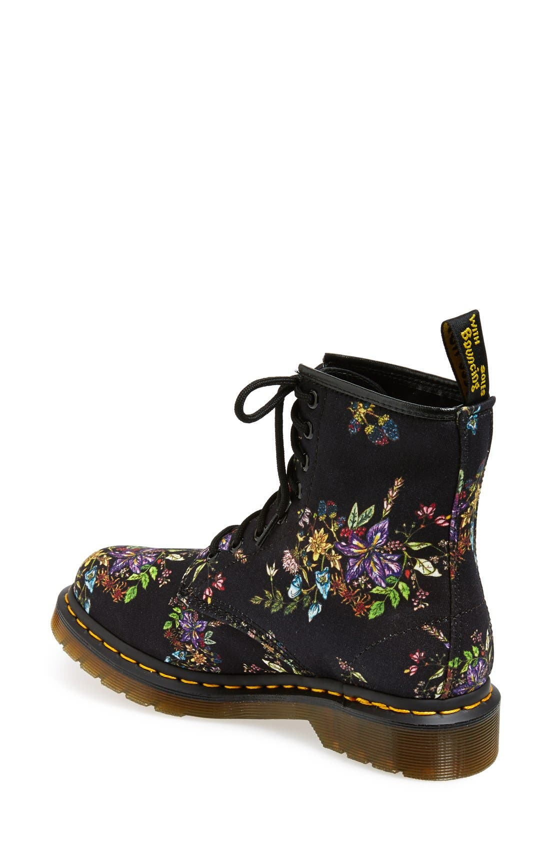 Alternate Image 2  - Dr. Martens 'Castel' Boot (Women)