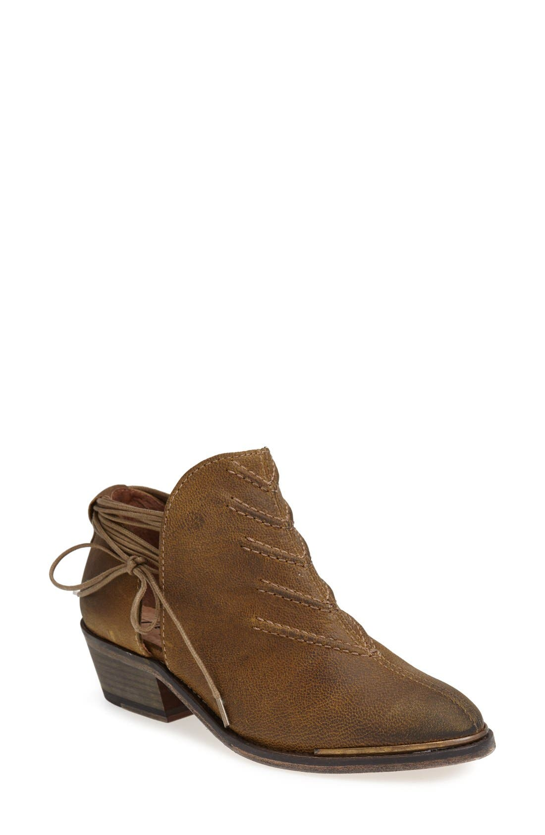 Alternate Image 1 Selected - Free People 'Southern Cross' Bootie (Women)