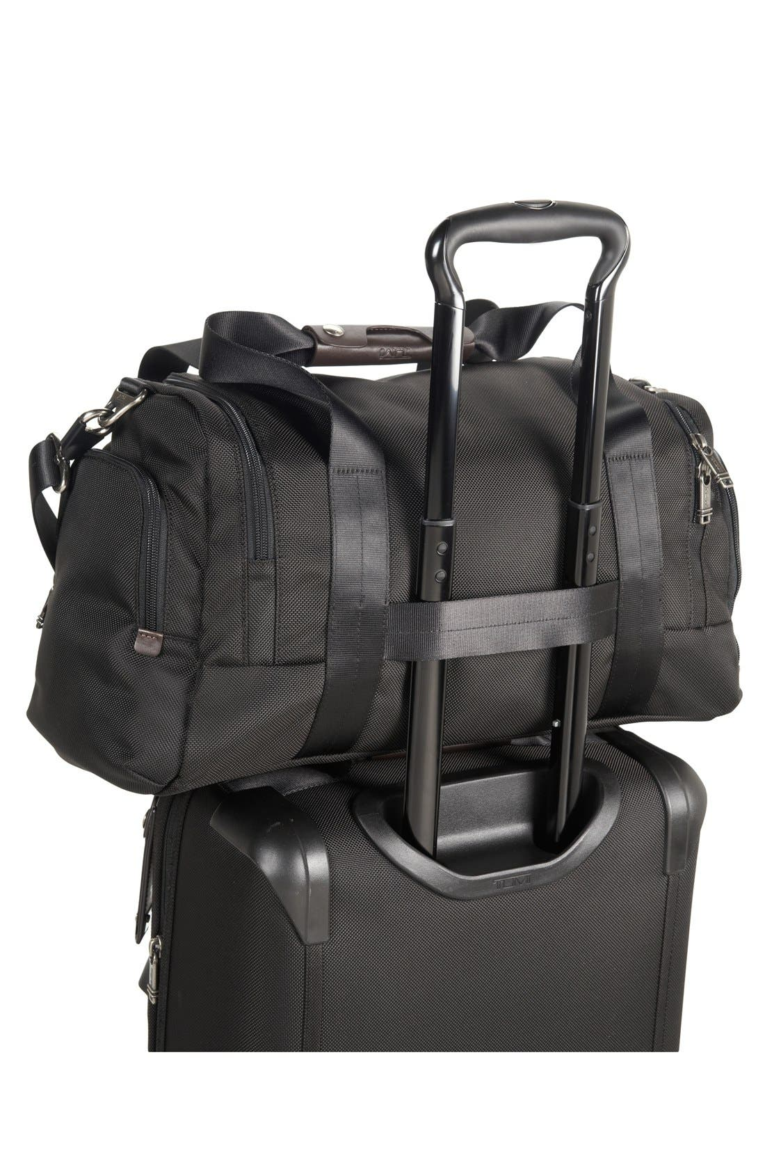 Alternate Image 5  - Tumi 'Alpha Bravo - Maxwell' Duffel Bag