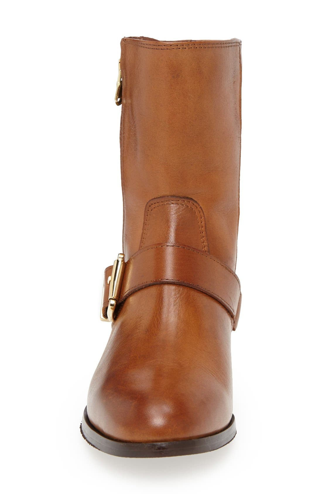Alternate Image 3  - Charles David 'Remian' Burnished Leather Boot (Women)