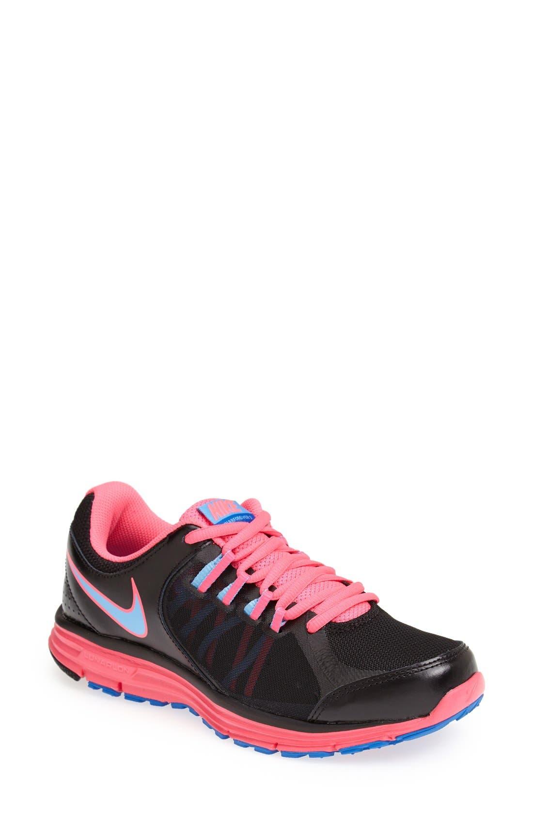 Alternate Image 1 Selected - Nike 'Lunar Forever 3' Running Shoe (Women)