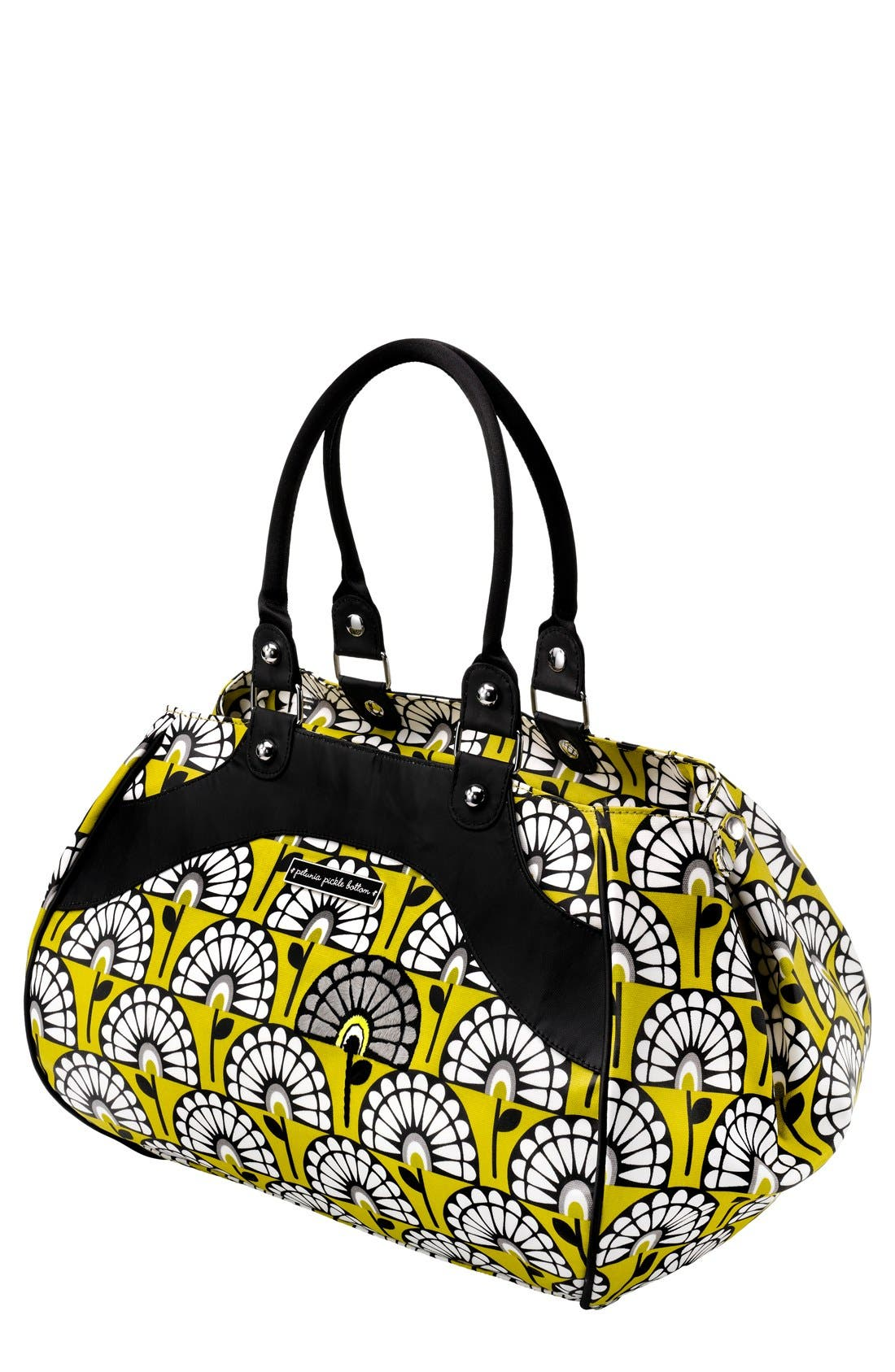 Alternate Image 1 Selected - Petunia Pickle Bottom 'Wistful Weekend' Diaper Bag