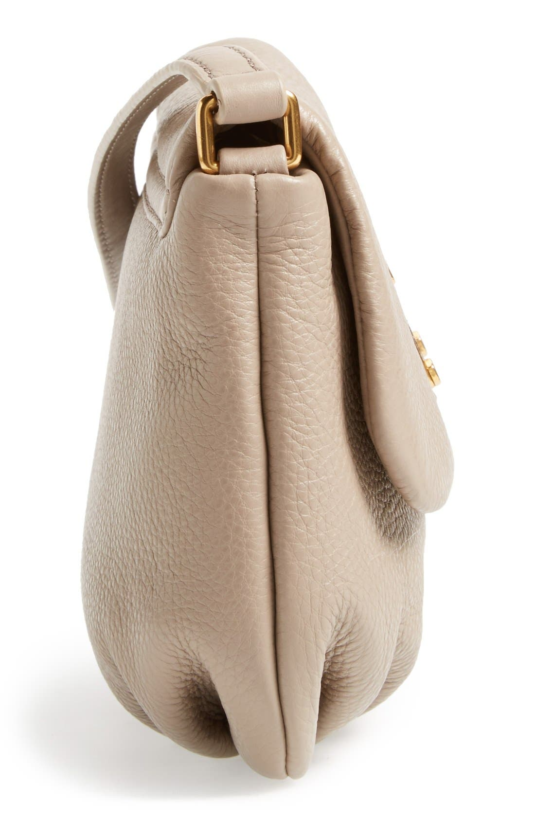 Alternate Image 5  - MARC BY MARC JACOBS 'Classic Q - Flap Percy' Satchel