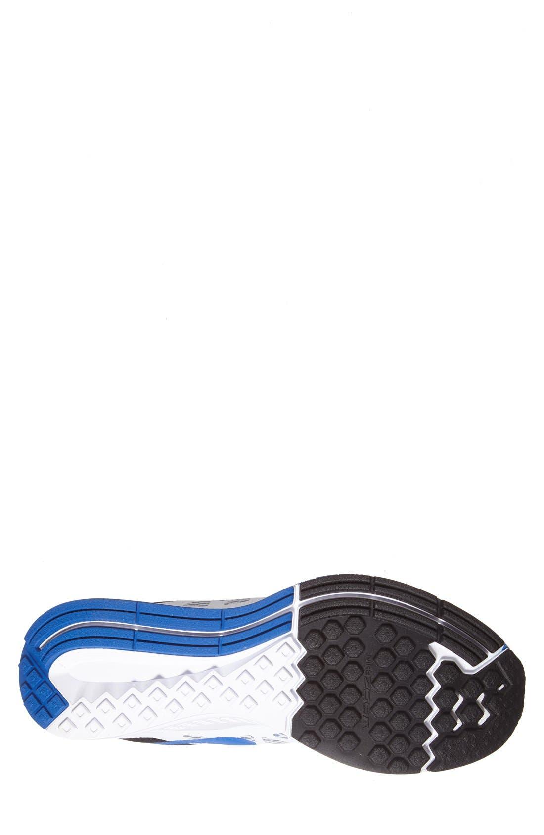 Alternate Image 4  - Nike 'Zoom Elite 7' Running Shoe (Men)