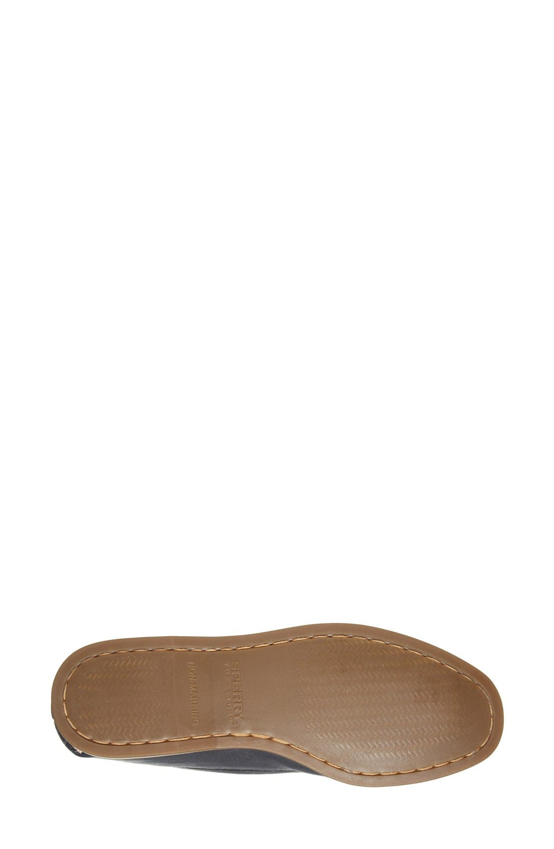 Alternate Image 4  - Sperry Top-Sider® 'Avery' Leather Loafer (Women)