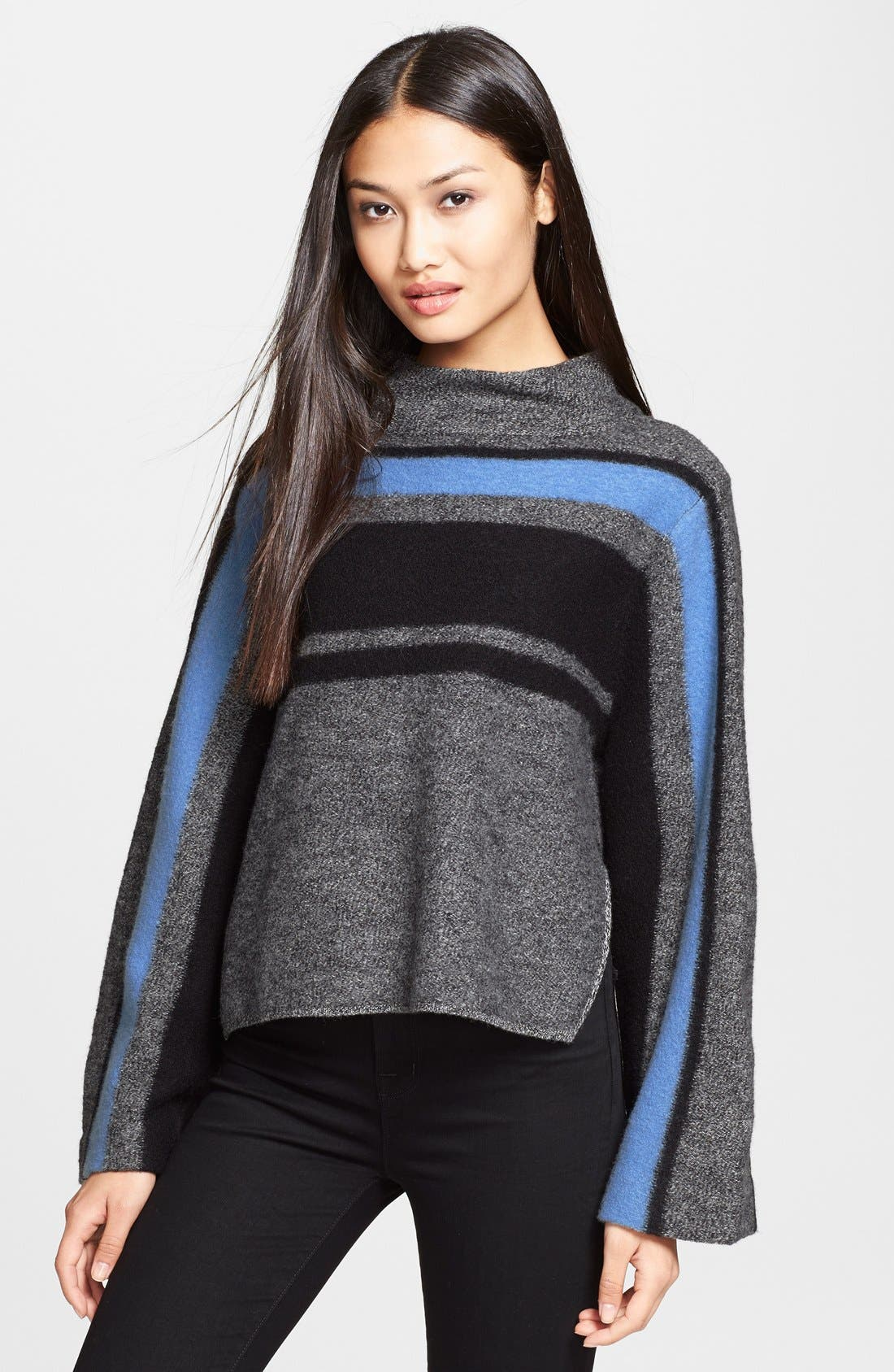 Main Image - Tibi Merino Wool Pullover