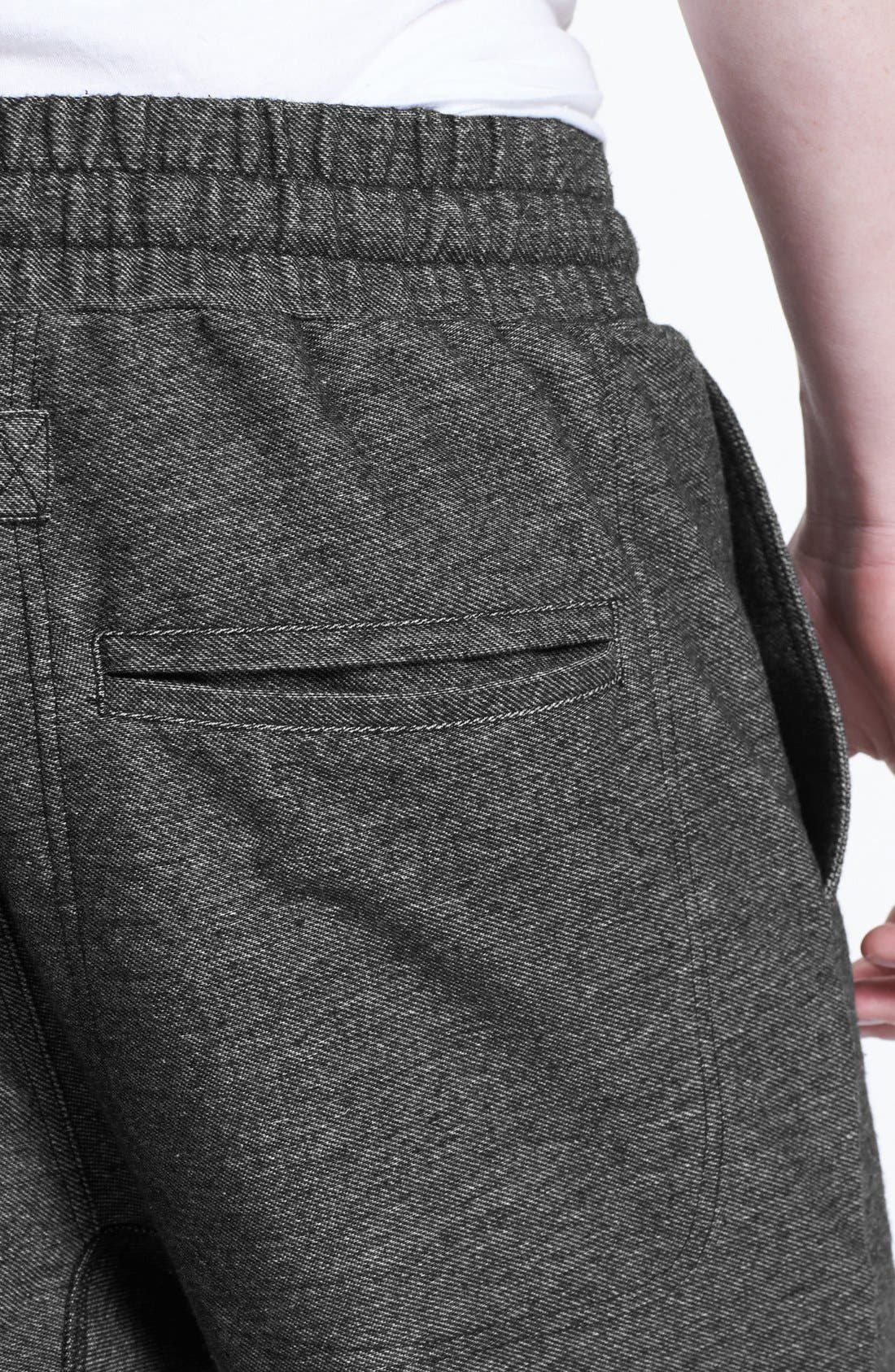 Alternate Image 3  - ZANEROBE 'Slapshot' Slim Tapered Leg Jogger Pants