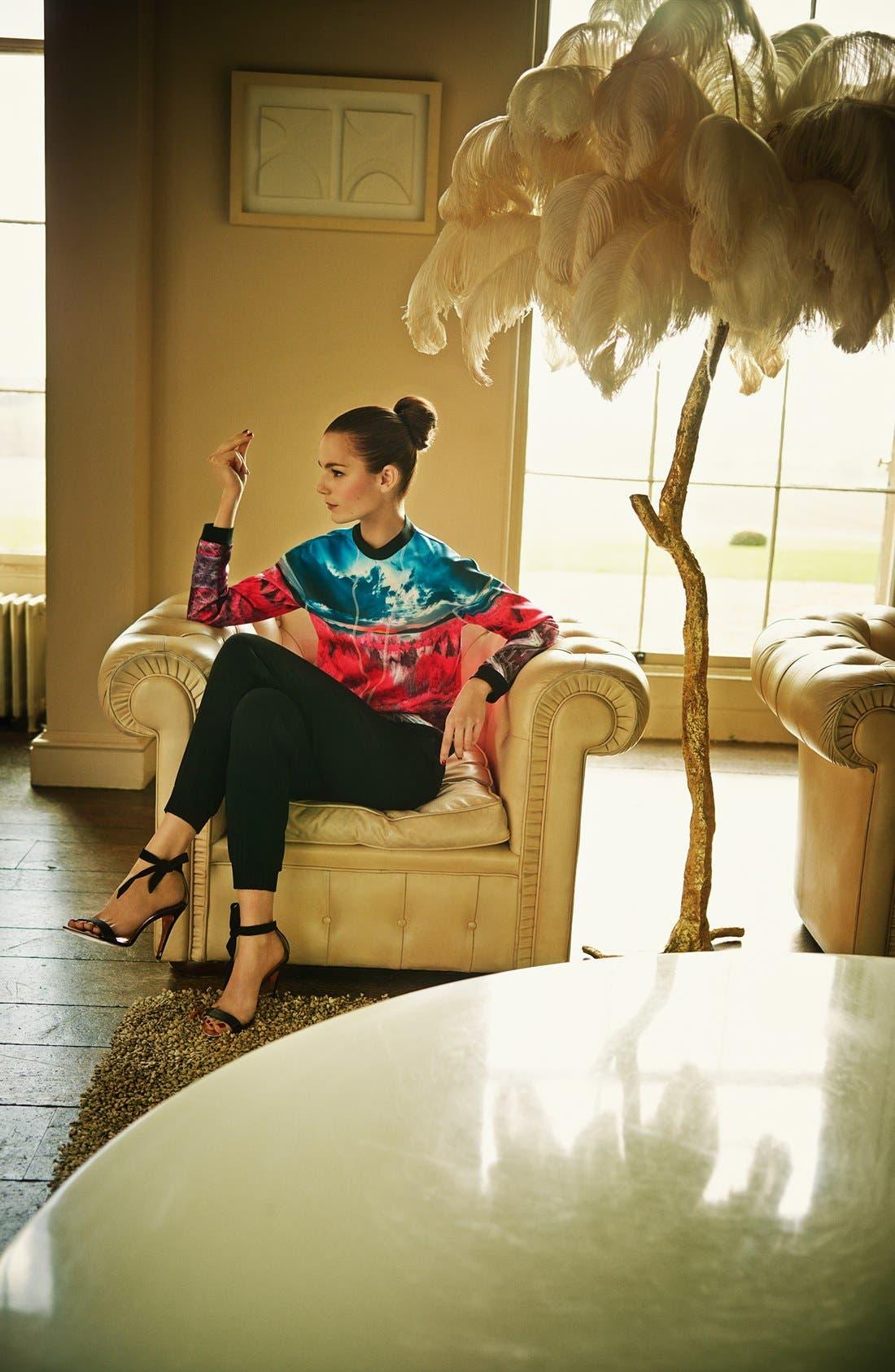 Alternate Image 5  - Ted Baker London 'Sackina' Sandal (Women)