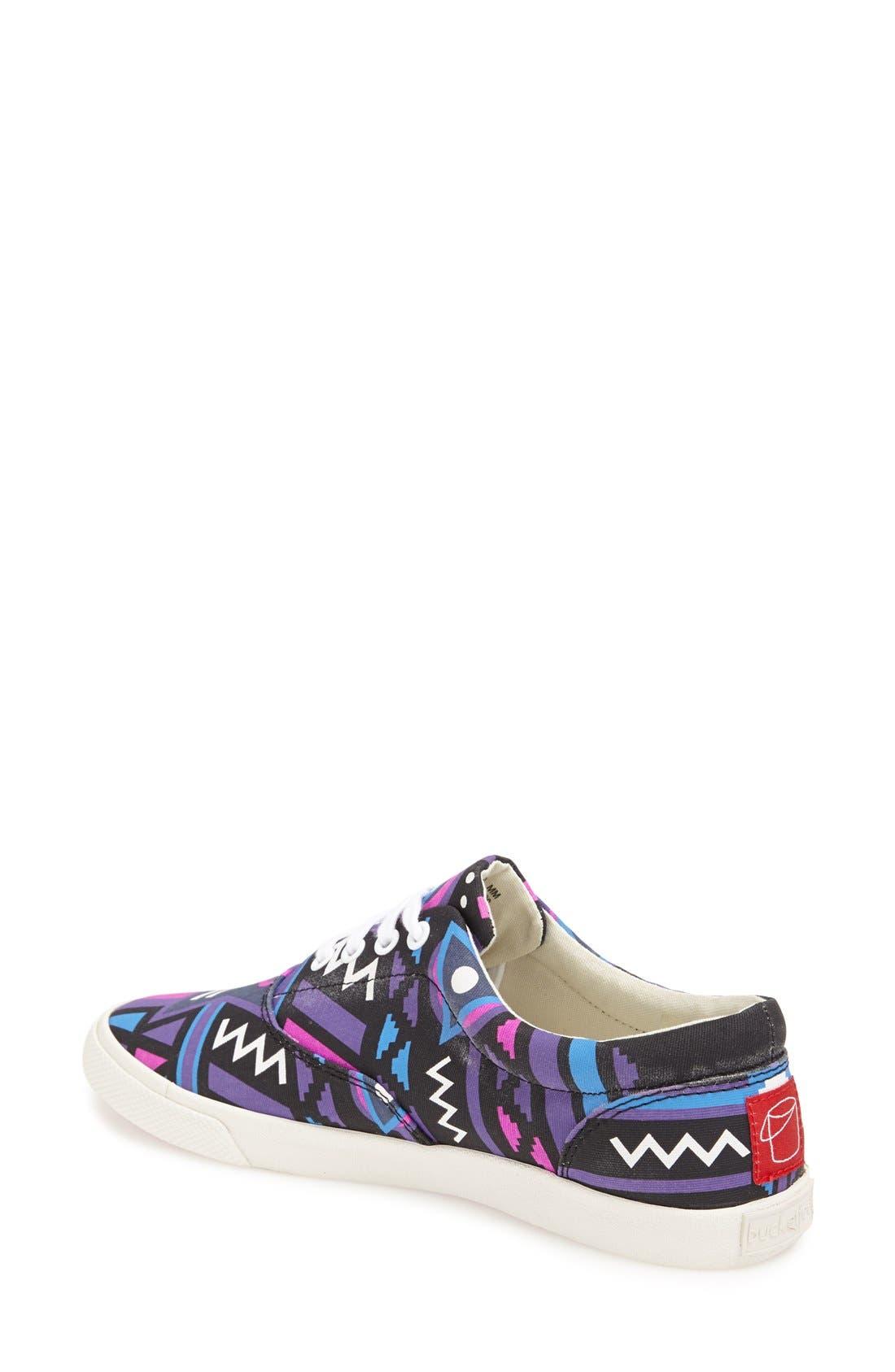 Alternate Image 2  - BucketFeet 'Cosmos 2' Sneaker (Women)