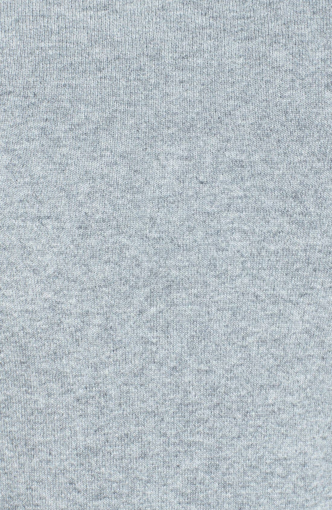 Alternate Image 3  - John W. Nordstrom® V-Neck Cashmere Sweater