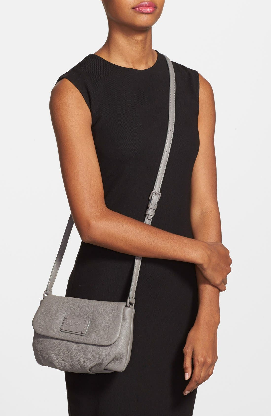 Alternate Image 2  - MARC BY MARC JACOBS 'Electro Q - Flap Percy' Crossbody Bag