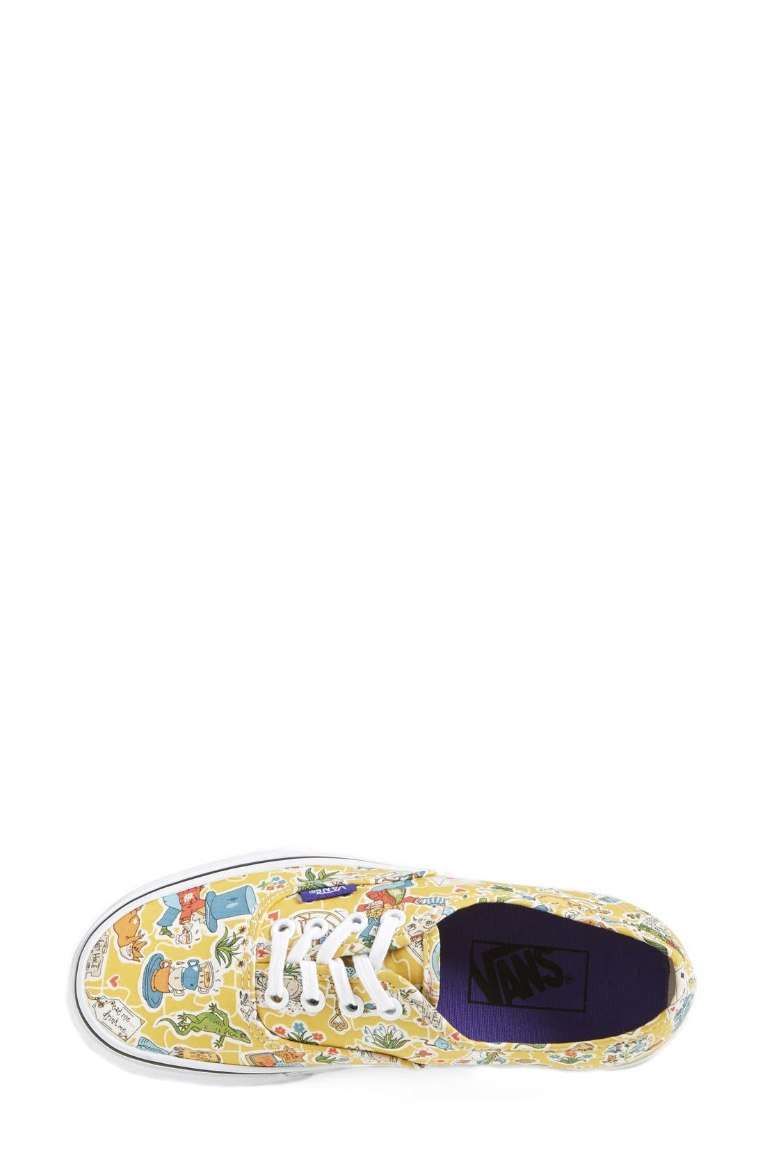 Alternate Image 3  - Vans 'Authentic - Liberty Era' Sneaker (Women)