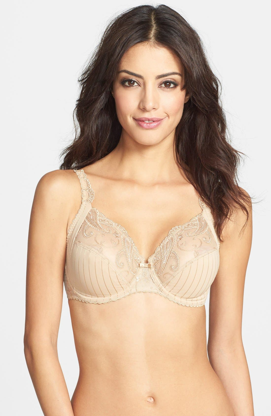 Main Image - Chantelle Intimates 'Cachemire' Full Support Underwire Bra