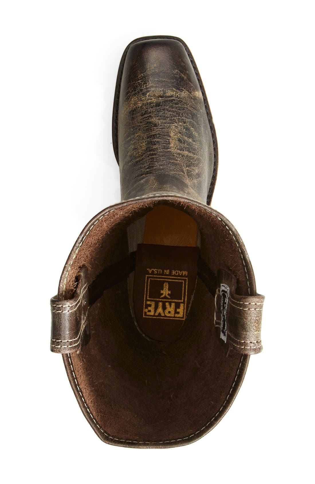 Alternate Image 2  - Frye 'Harness 15R' Boot