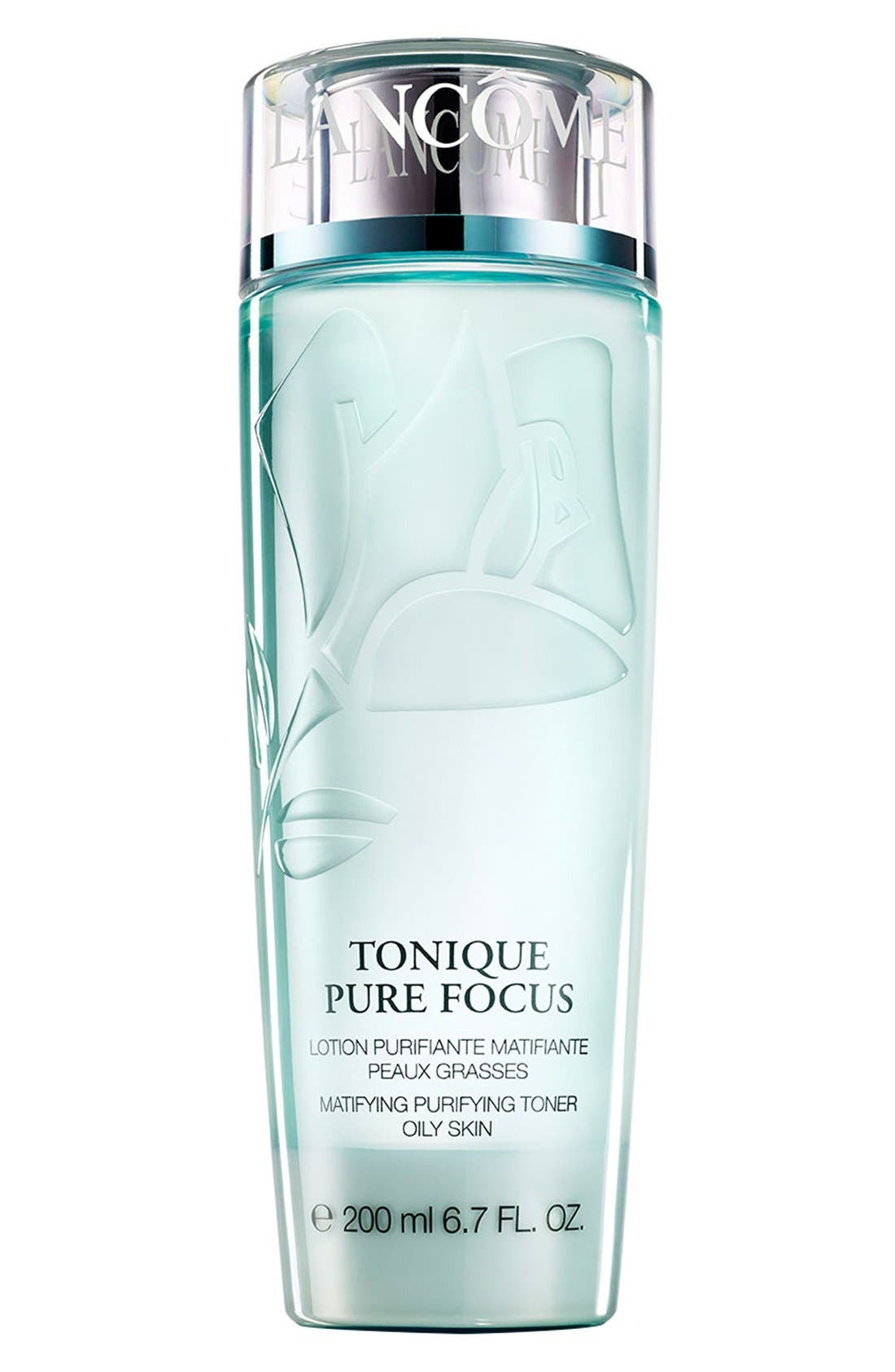 Lancôme Tonique Pure Focus Mattifying Toner
