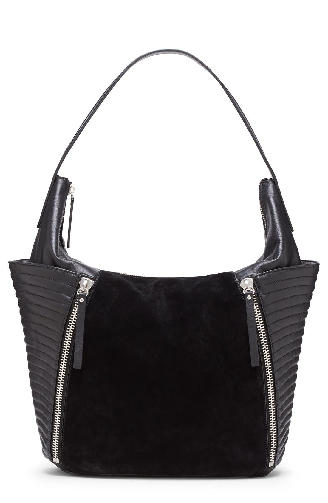 Alternate Image 1 Selected - Vince Camuto 'Baily' Hobo
