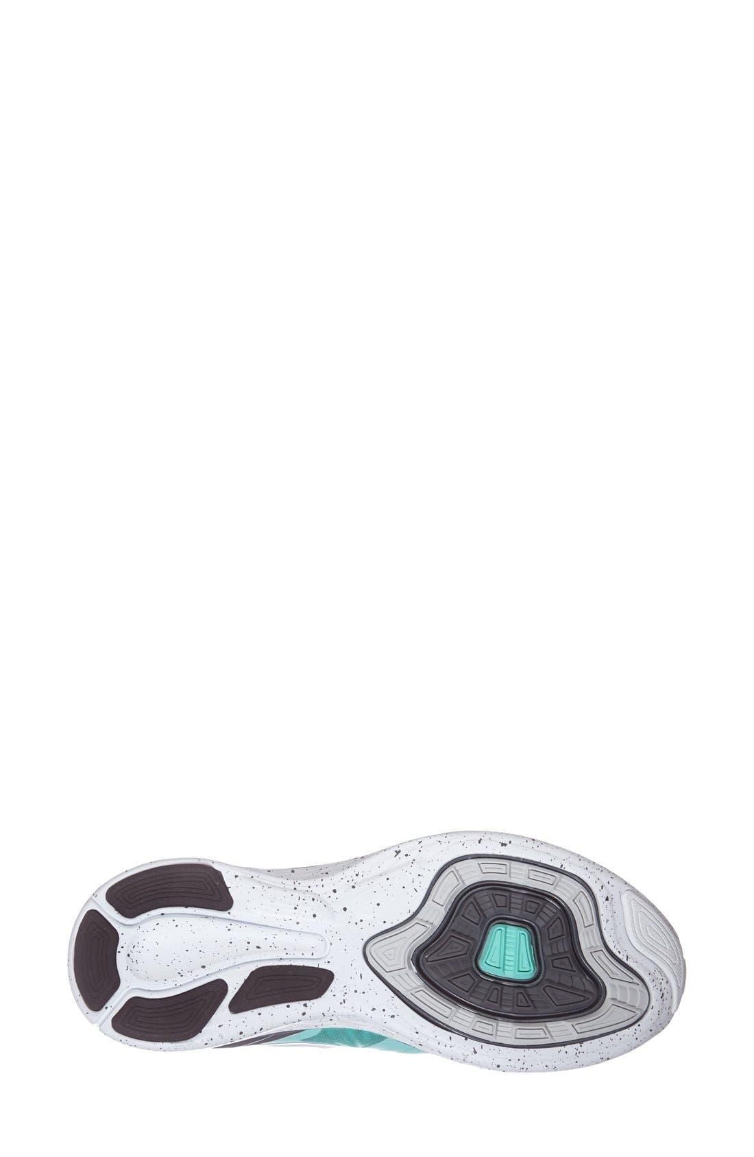 Alternate Image 4  - Nike 'LunarEclipse 4' Running Shoe (Women)