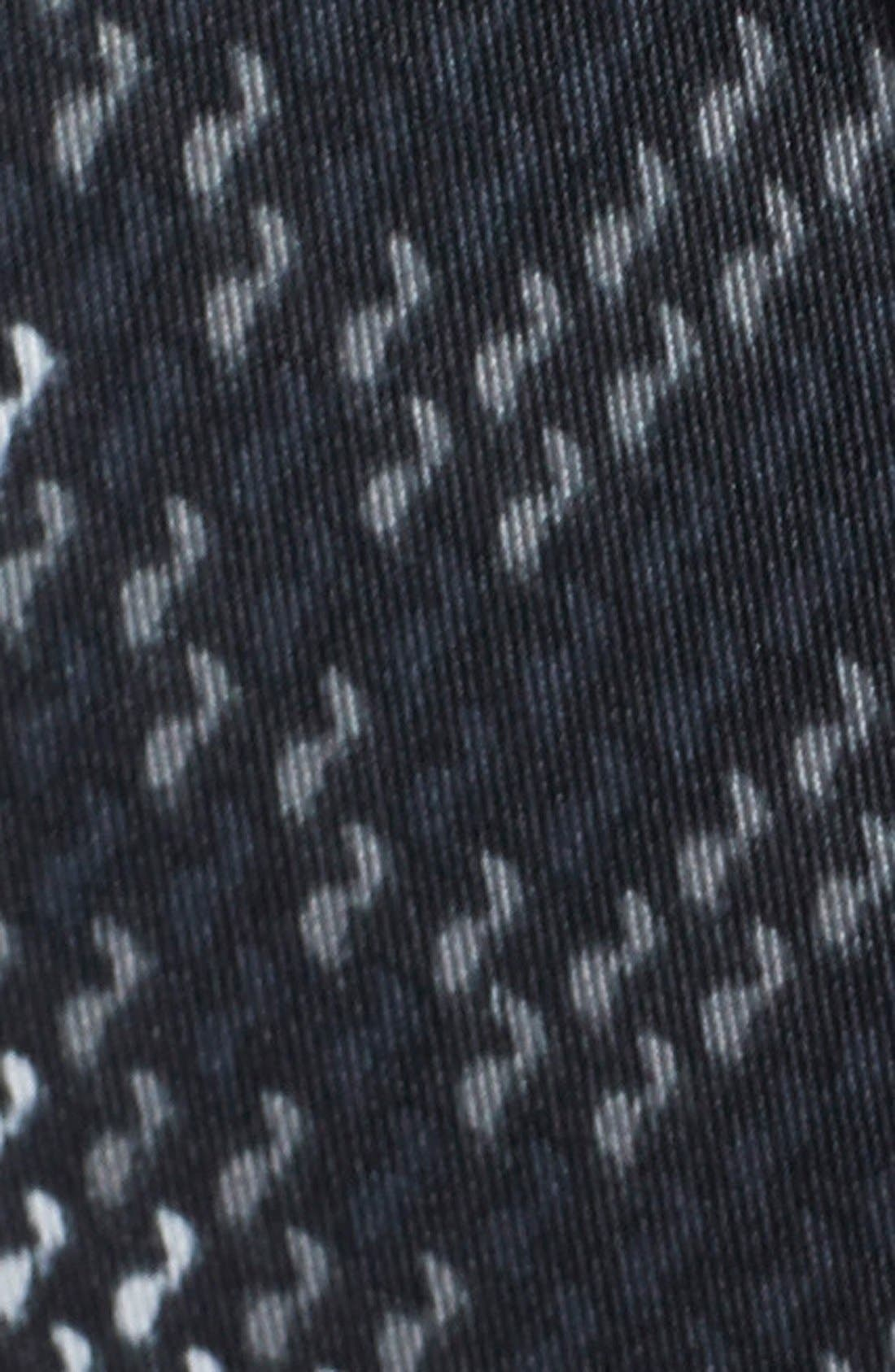 Alternate Image 3  - Nike 'Pro Classic - Nordic' Dri-FIT Sports Bra