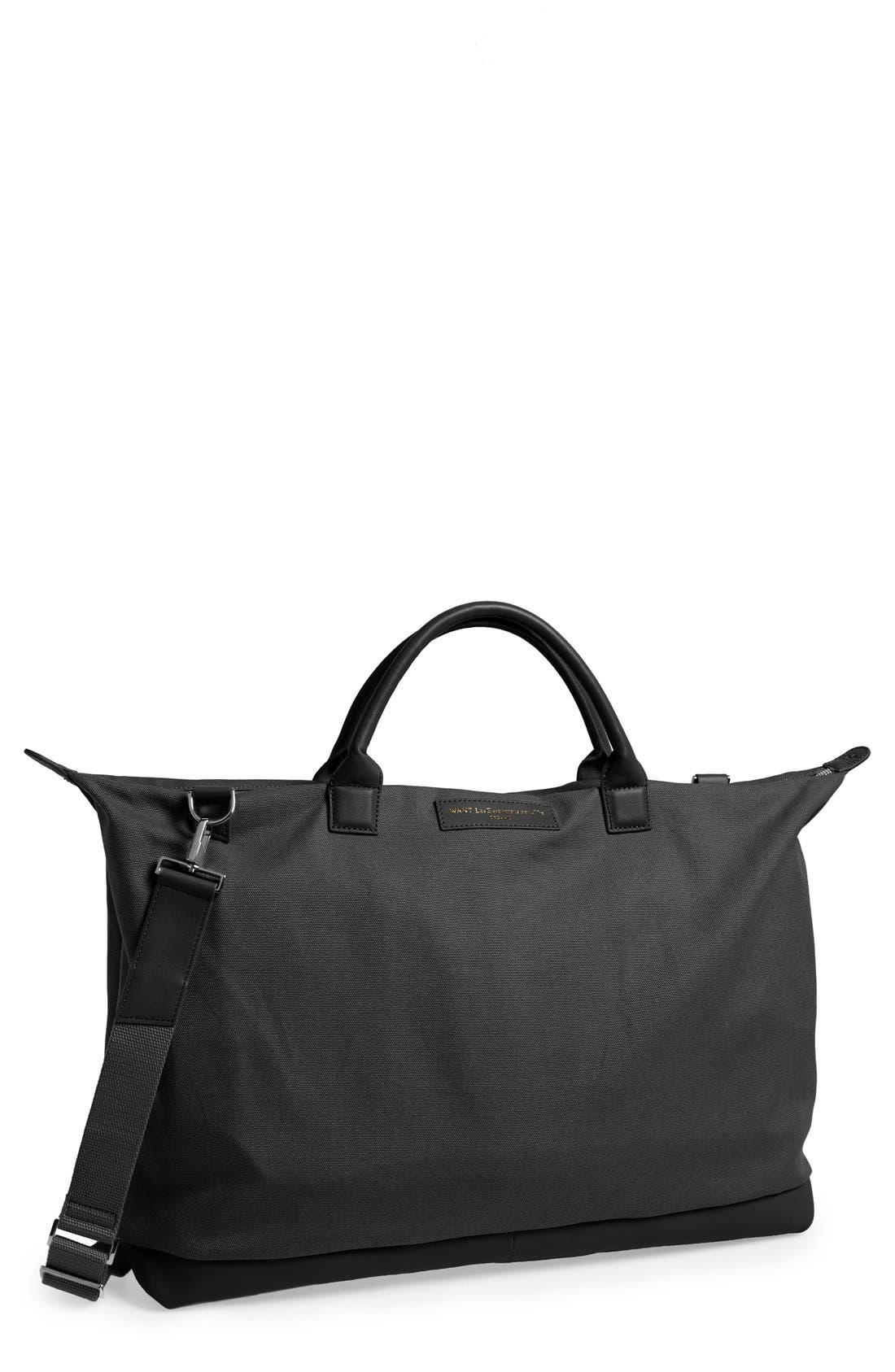WANT Les Essentiels de la Vie 'Hartsfield' Organic Cotton Tote