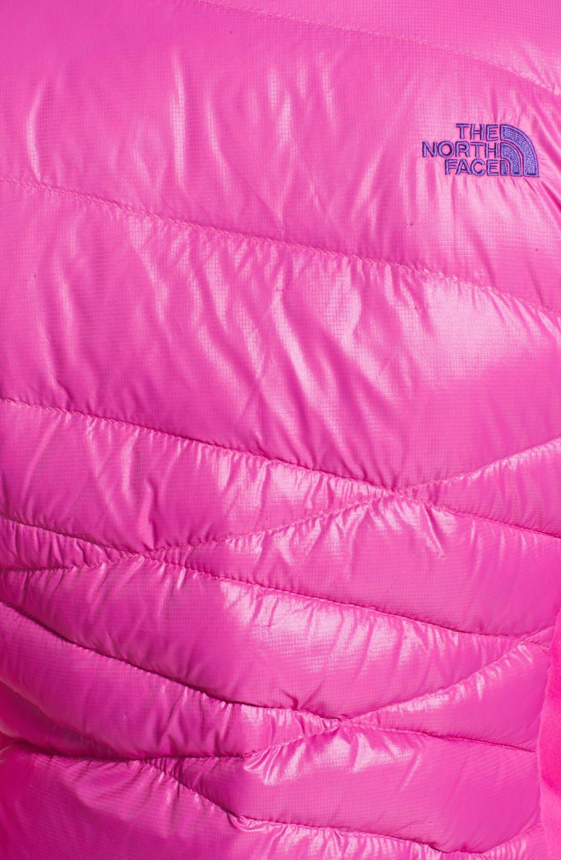 Alternate Image 3  - The North Face 'Hyline' Hybrid Down Jacket