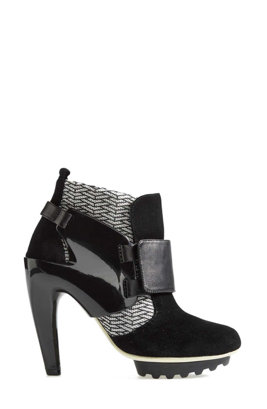 Alternate Image 4  - United Nude Collection 'Spring Eros' Bootie (Women)