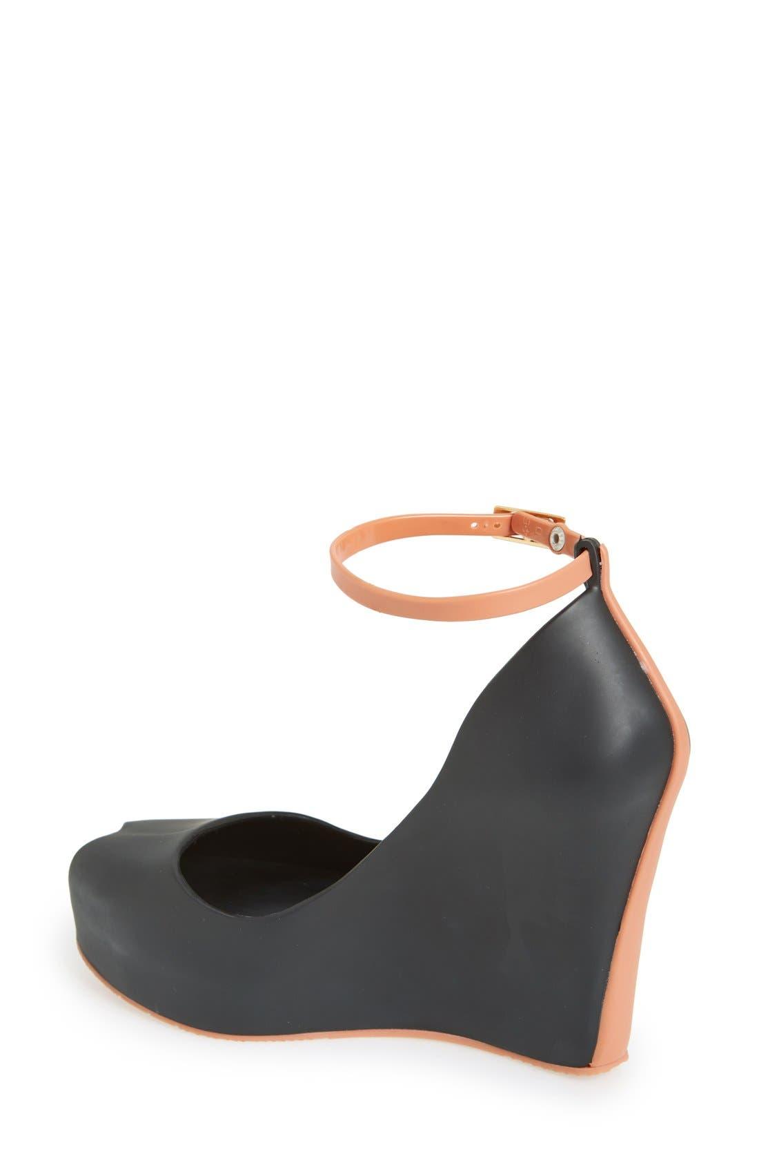 Alternate Image 2  - Melissa 'Patchuli' Wedge Sandal