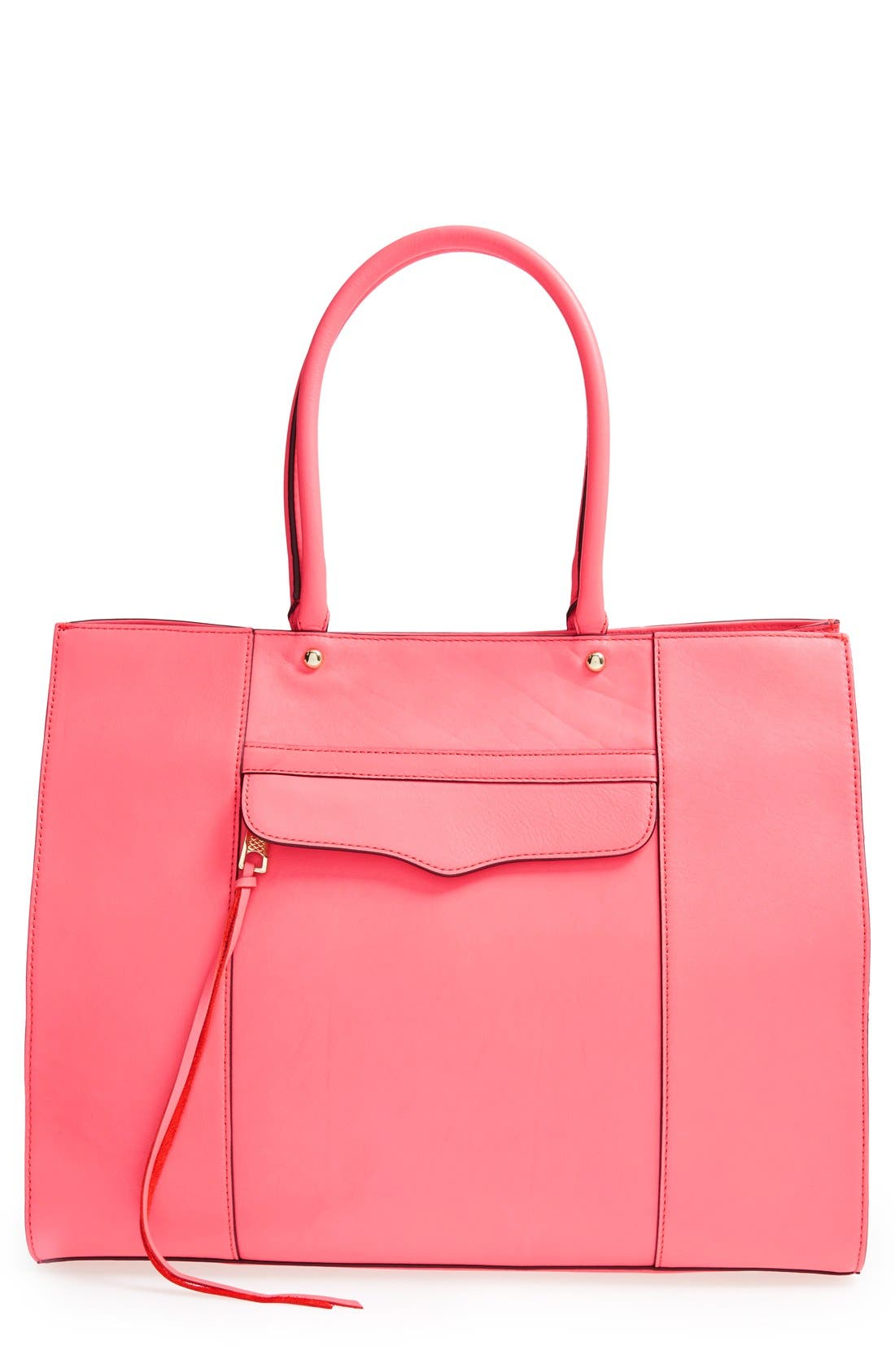 Alternate Image 1 Selected - Rebecca Minkoff 'MAB' Tote