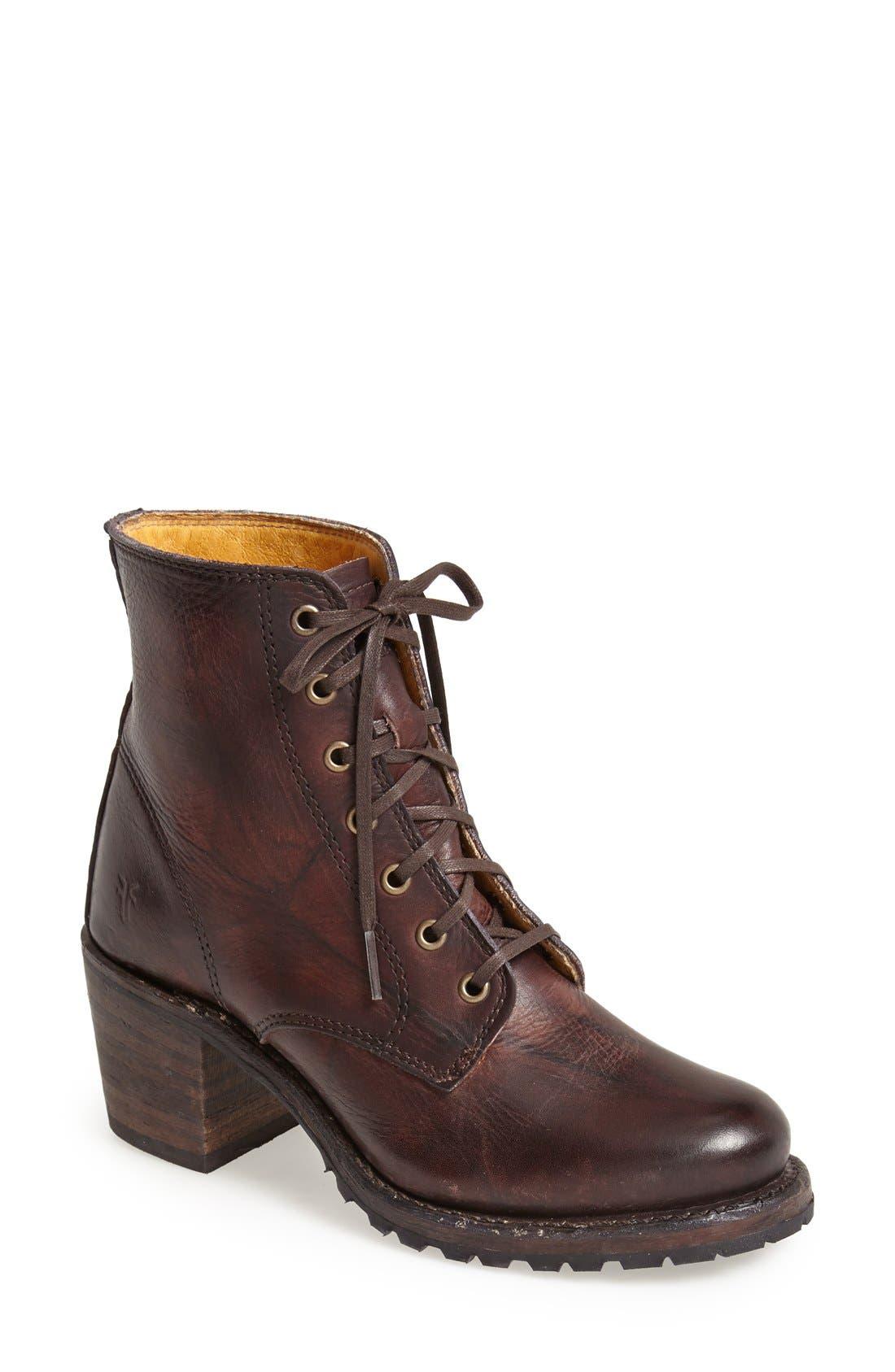Alternate Image 1 Selected - Frye 'Sabrina' Boot