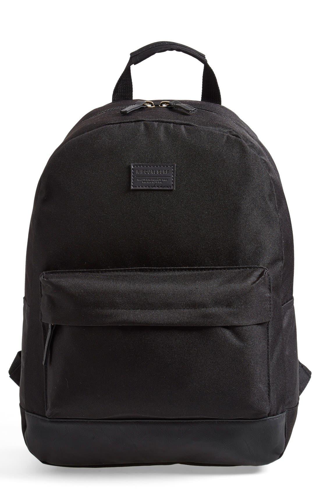 Alternate Image 1 Selected - Rip Curl 'Campus' Backpack